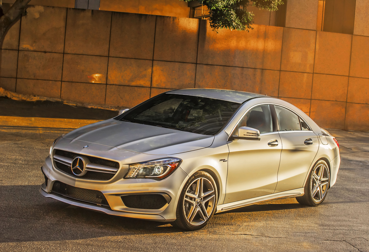 2016 mercedes benz cla class review ratings specs