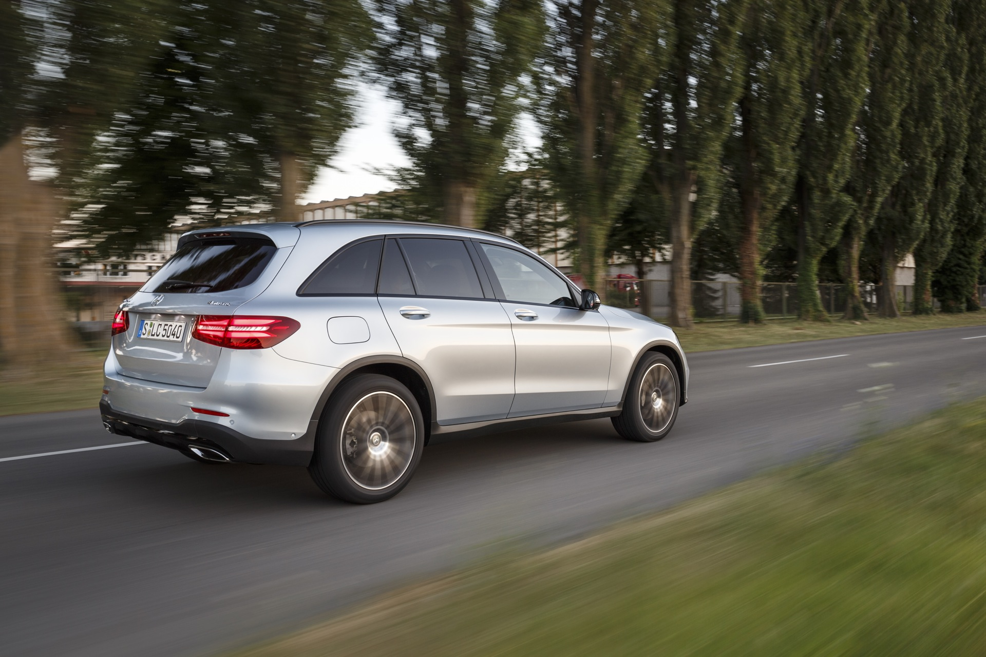 2016 mercedes benz glc priced from 39 875 for 2016 mercedes benz glc class