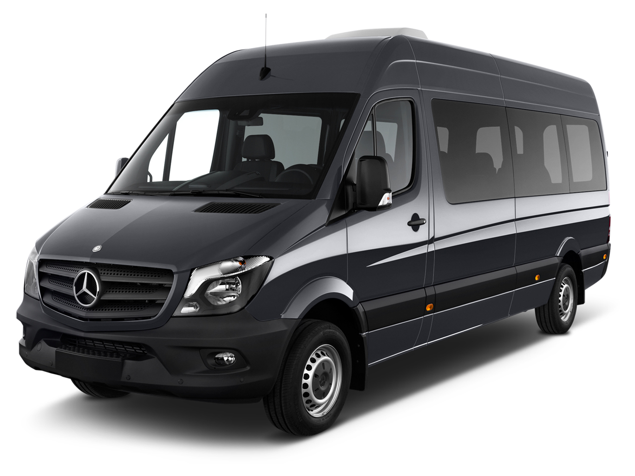 2016 mercedes benz sprinter passenger vans review ratings for Mercedes benz 2500