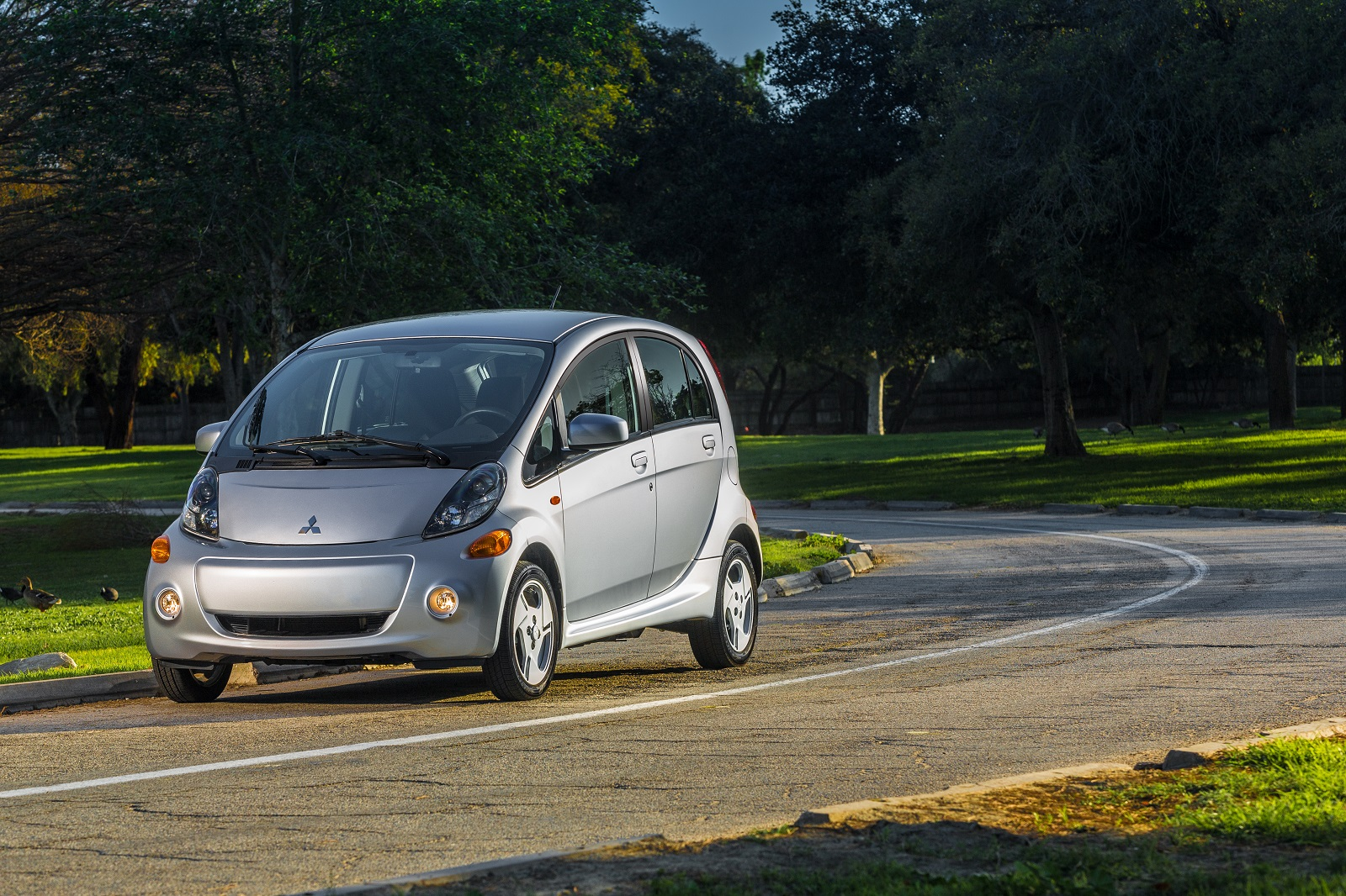 Fantastic 2016 Mitsubishi IMiEV Review Ratings Specs Prices And