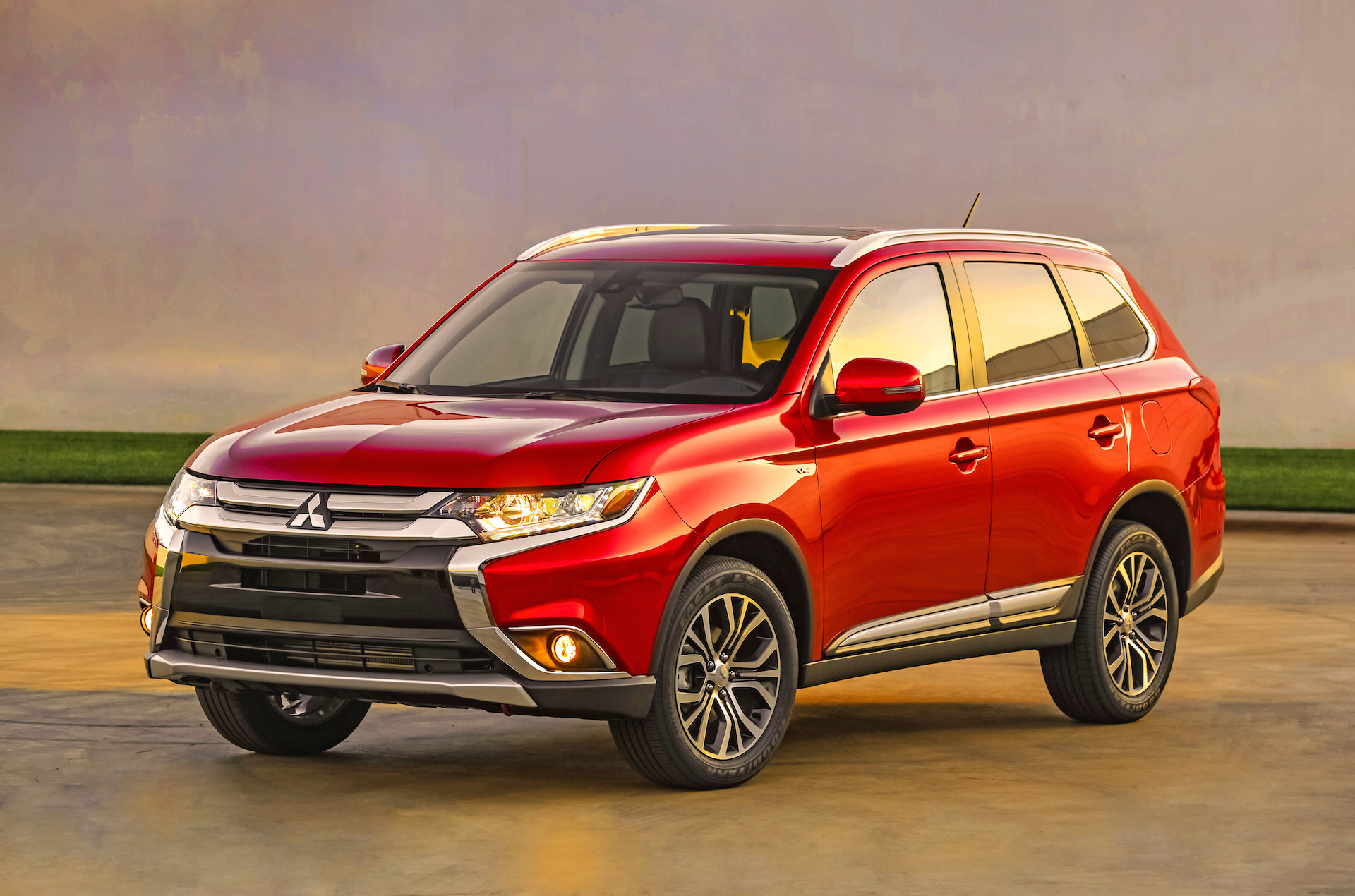 2015 2016 mitsubishi outlander sport 2016 outlander and lancer recalled for transmission woes
