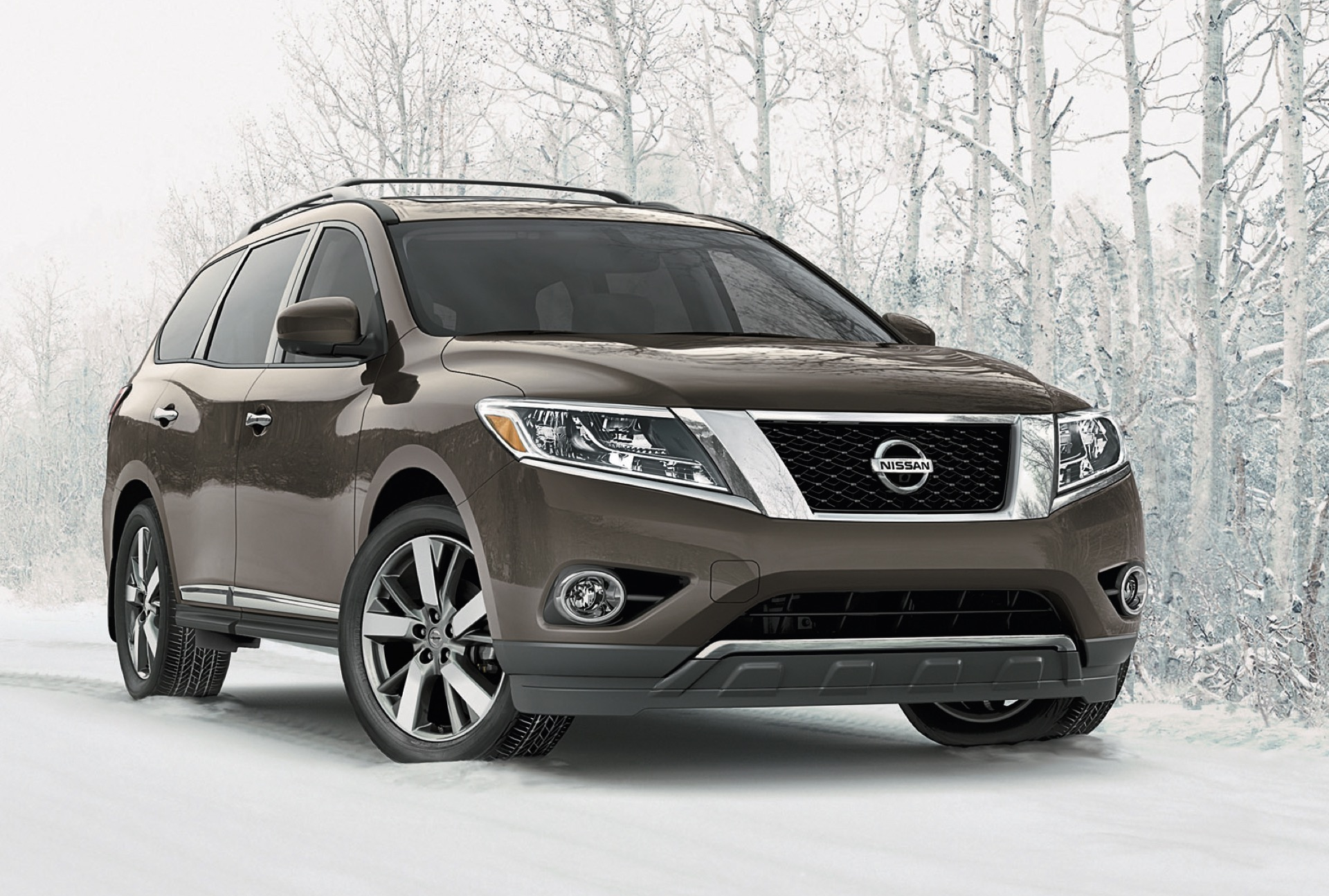 2016 Nissan Pathfinder Review, Ratings, Specs, Prices, and ...