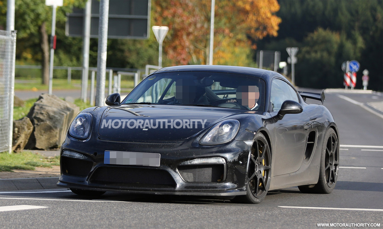 2016 Porsche Cayman S Review >> Porsche Boxster And Cayman To Carry 718 Title?