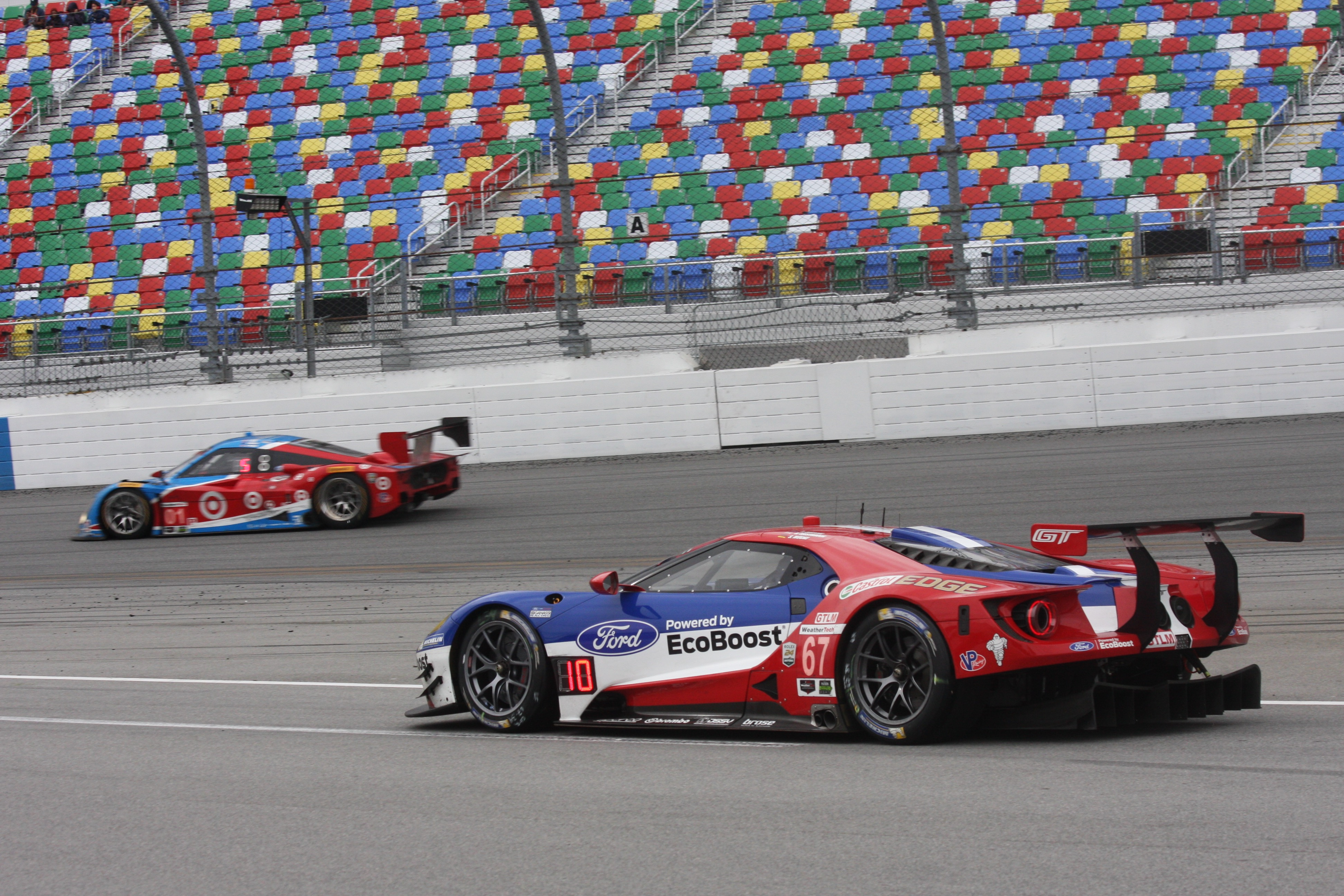 The beginner s guide to the rolex 24 at daytona mega gallery