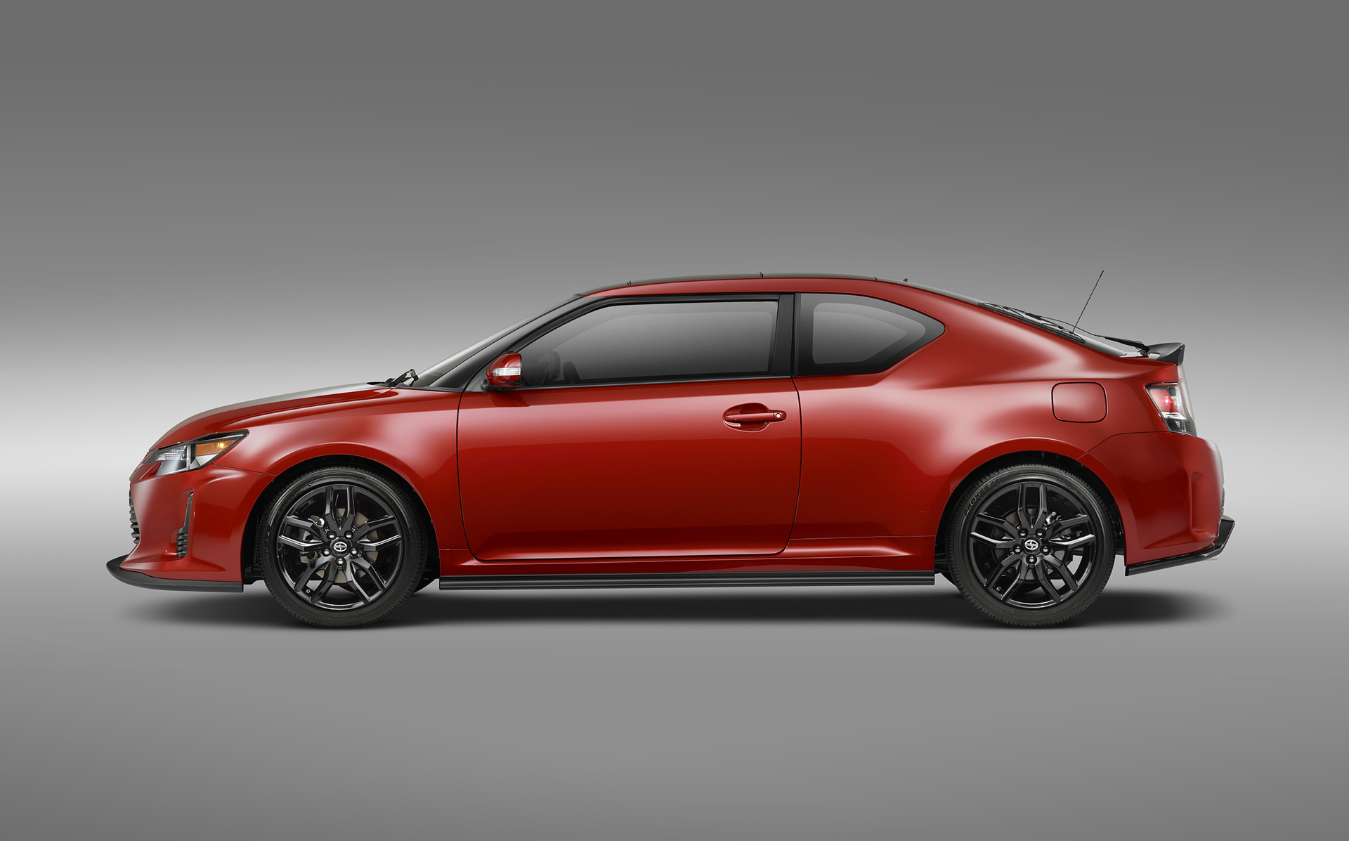 2016 Scion Tc Review Ratings Specs Prices And Photos