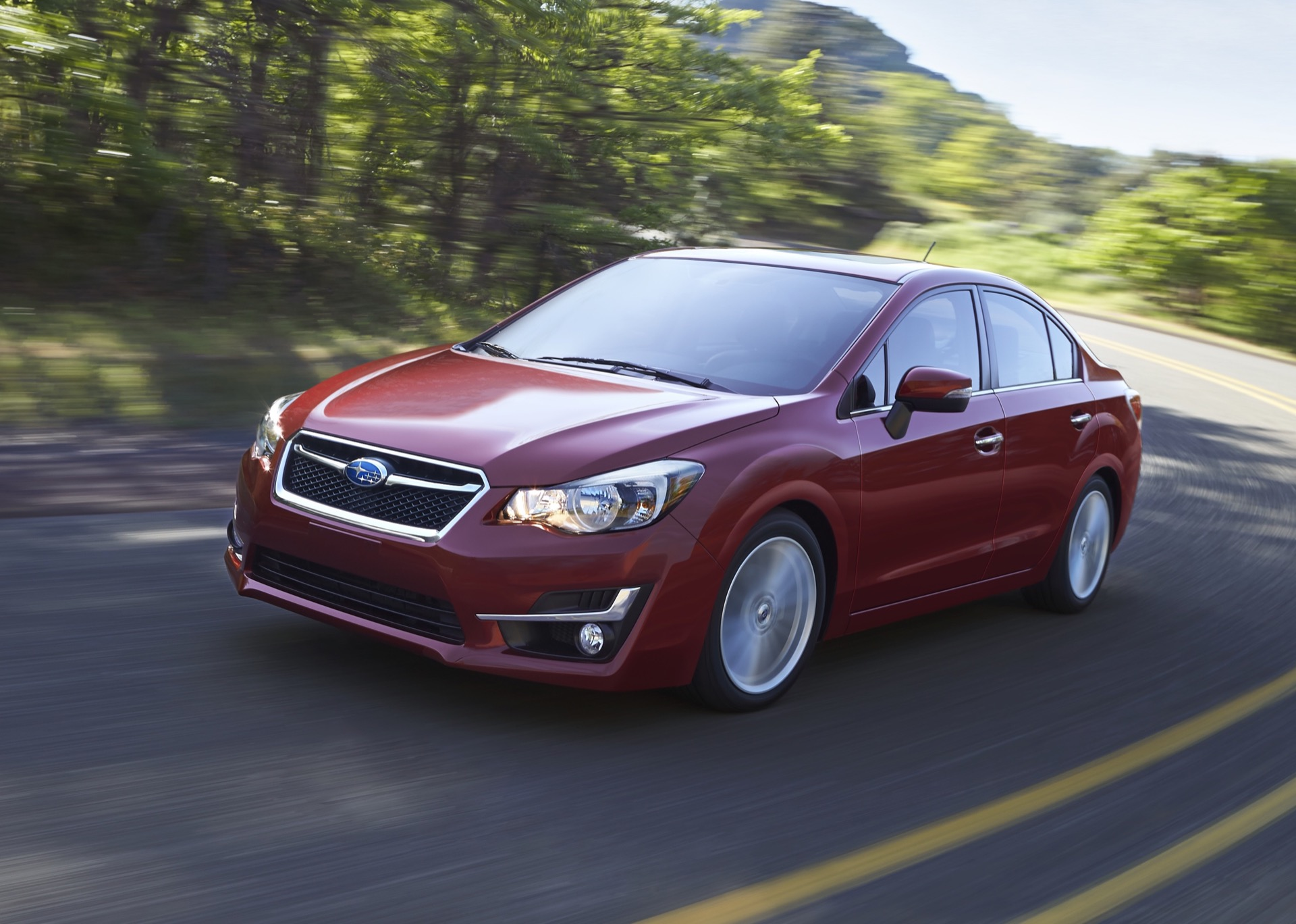 2016 Subaru Impreza Review Ratings Specs Prices And