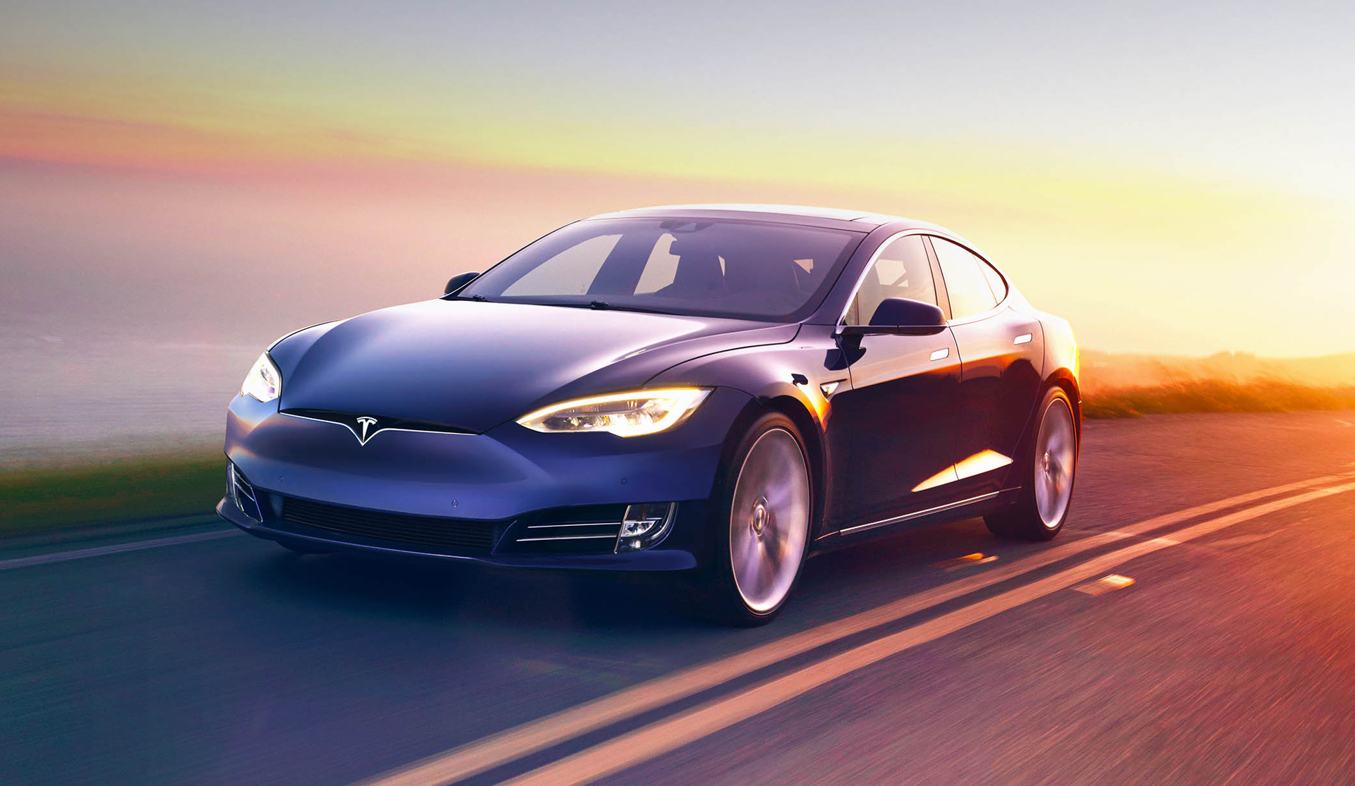Tesla Model S Price Dropped To 67 200 For New 60 Kwh Option