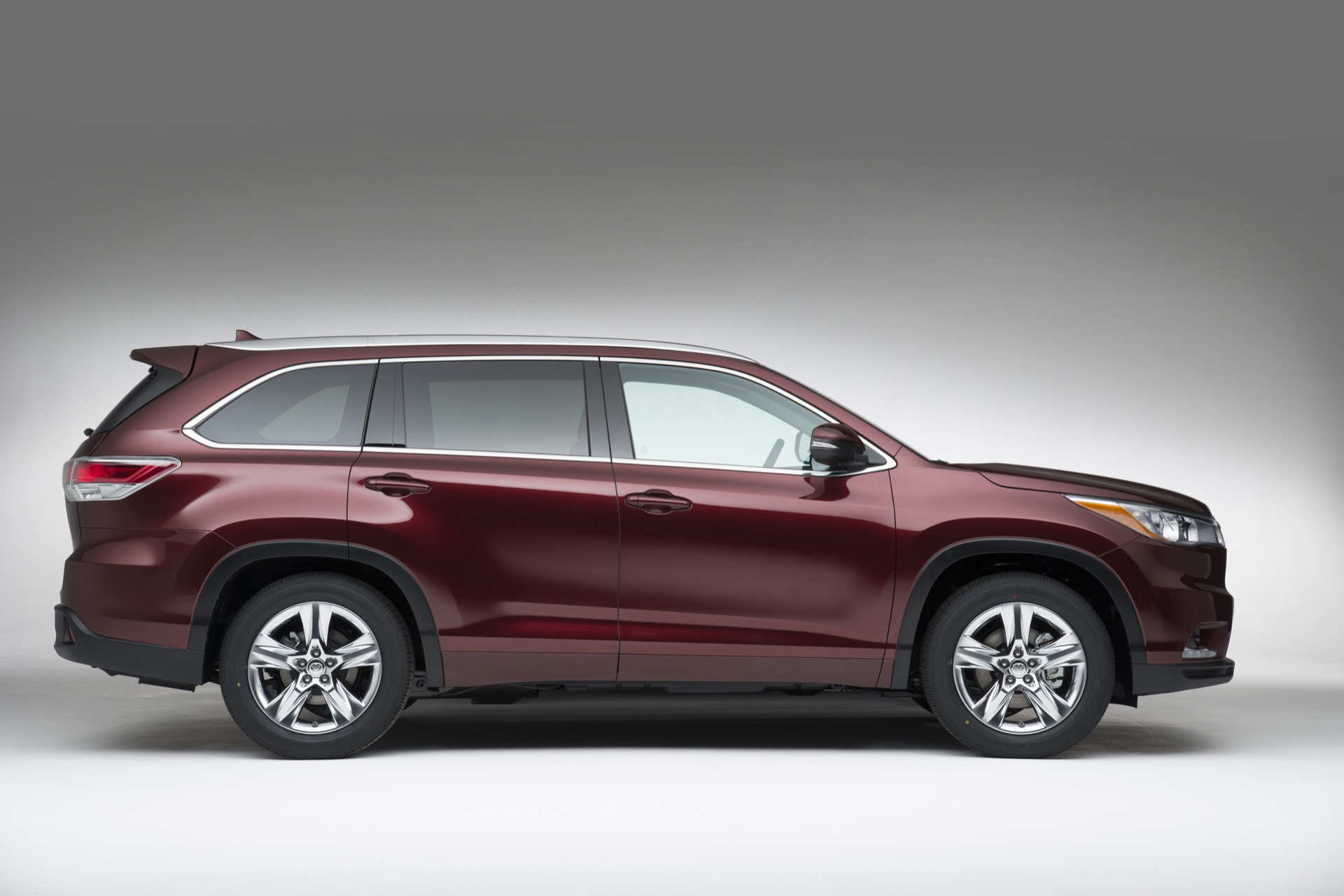 2016 Toyota Highlander Safety Review And Crash Test