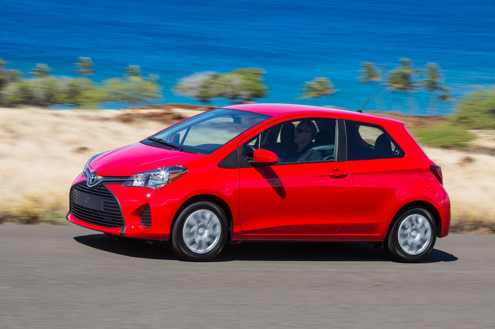 new and used toyota yaris prices photos reviews specs   the car
