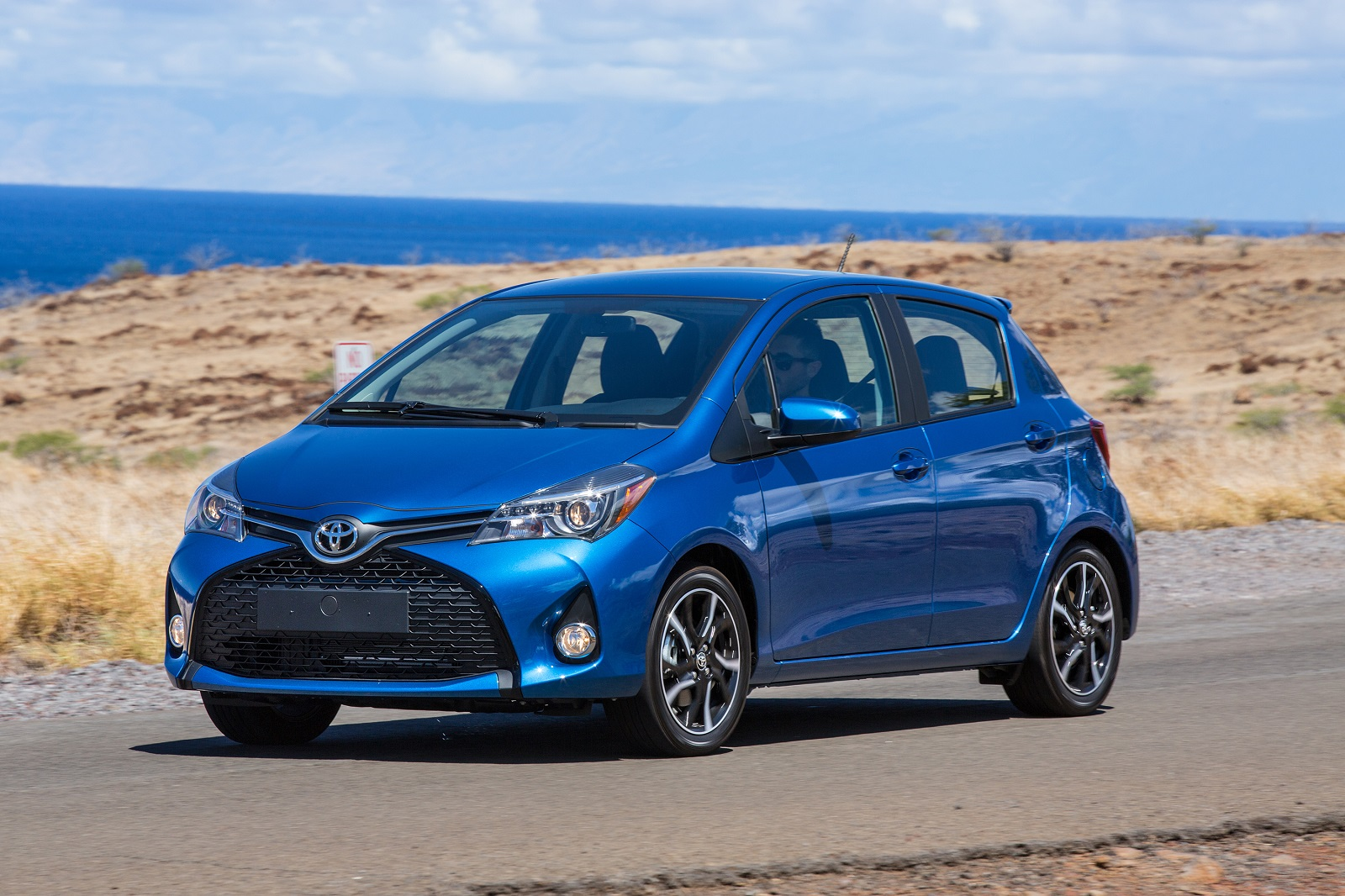 2016 Toyota Yaris Review, Ratings, Specs, Prices, and Photos - The Car Connection
