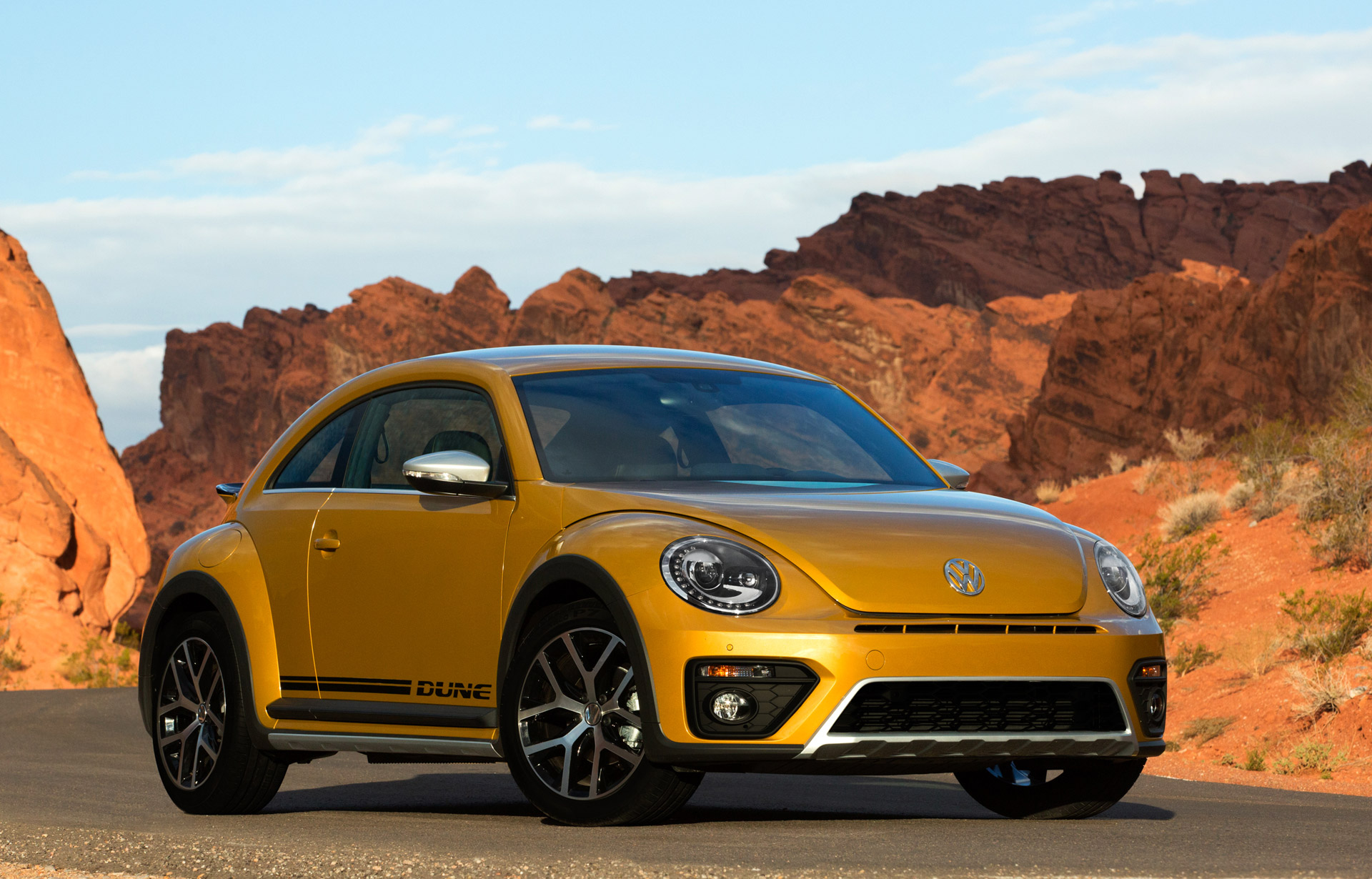 2016 Volkswagen Beetle Vw Gas Mileage The Car Connection