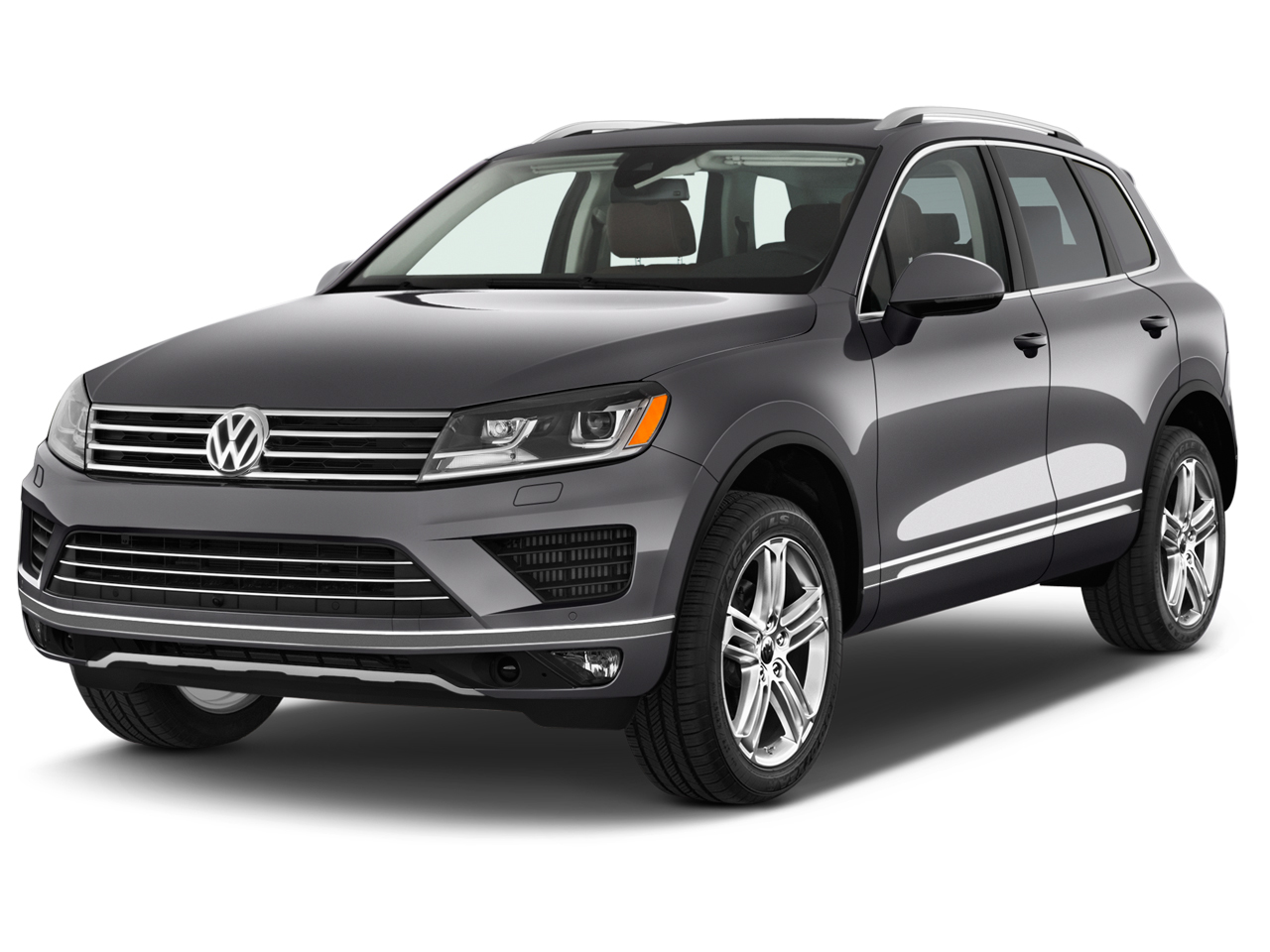2016 volkswagen touareg vw review ratings specs prices and photos the car connection. Black Bedroom Furniture Sets. Home Design Ideas