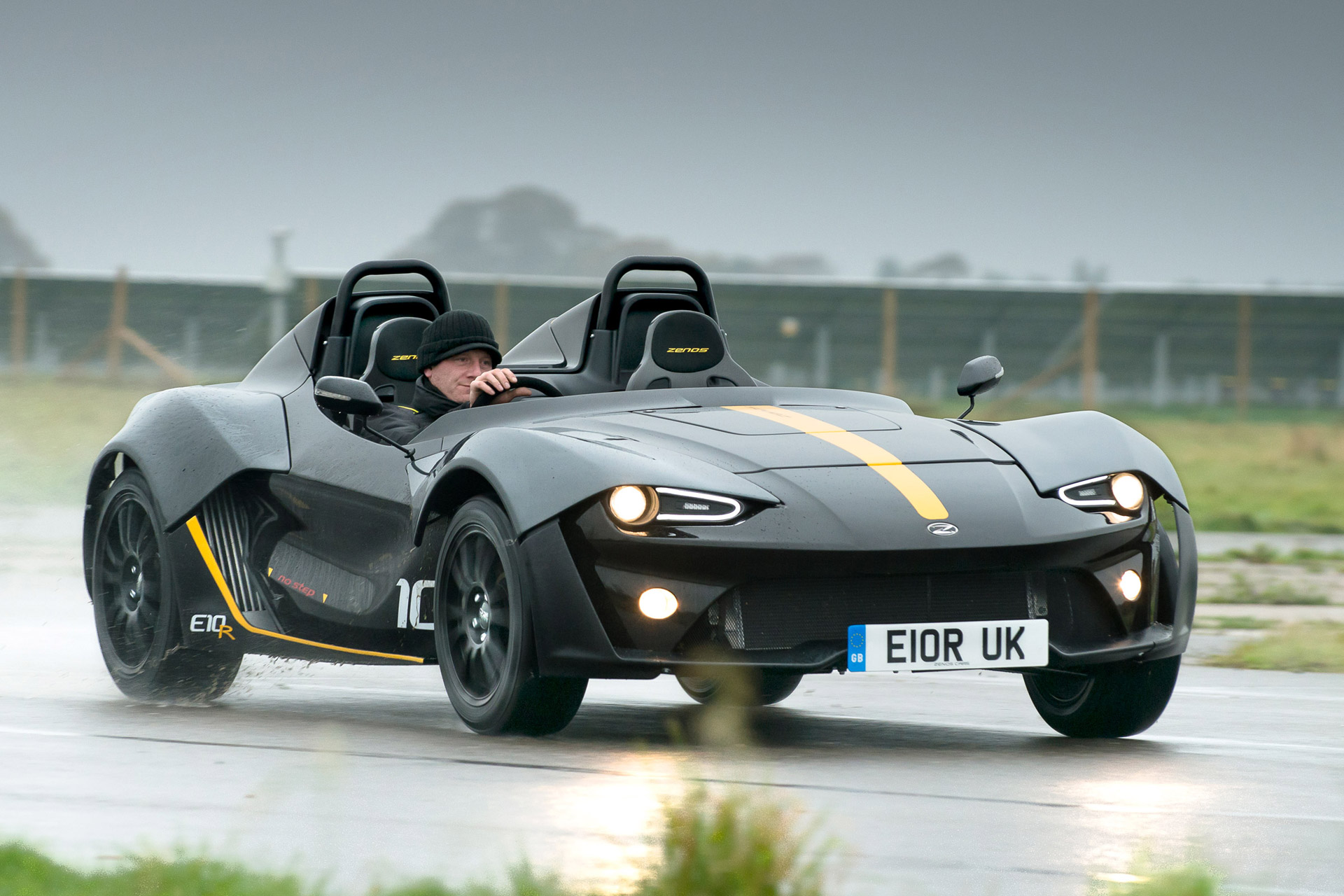 Zenos sports car startup goes bust