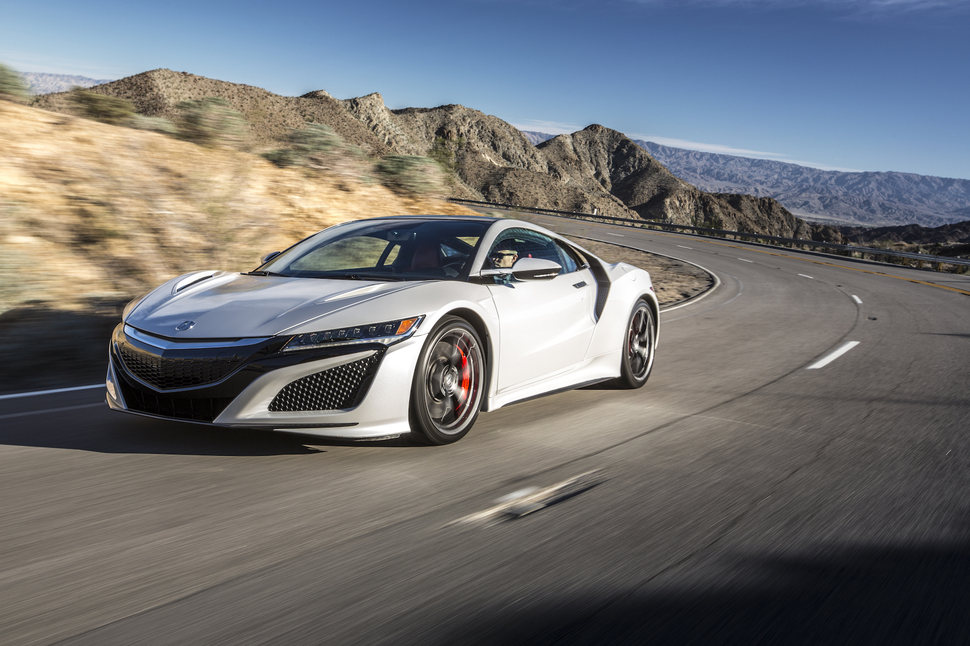 2017 Acura NSX Review, Ratings, Specs, Prices, and Photos - The Car Connection