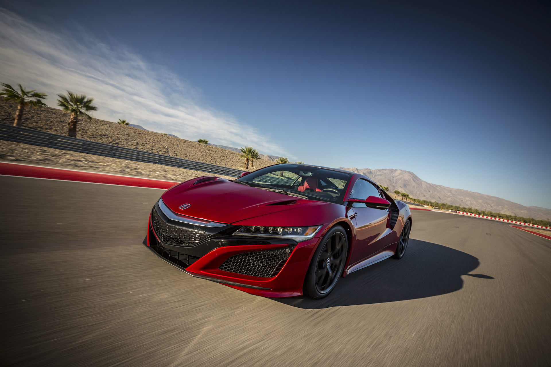 2017 Acura NSX Performance Review - The Car Connection