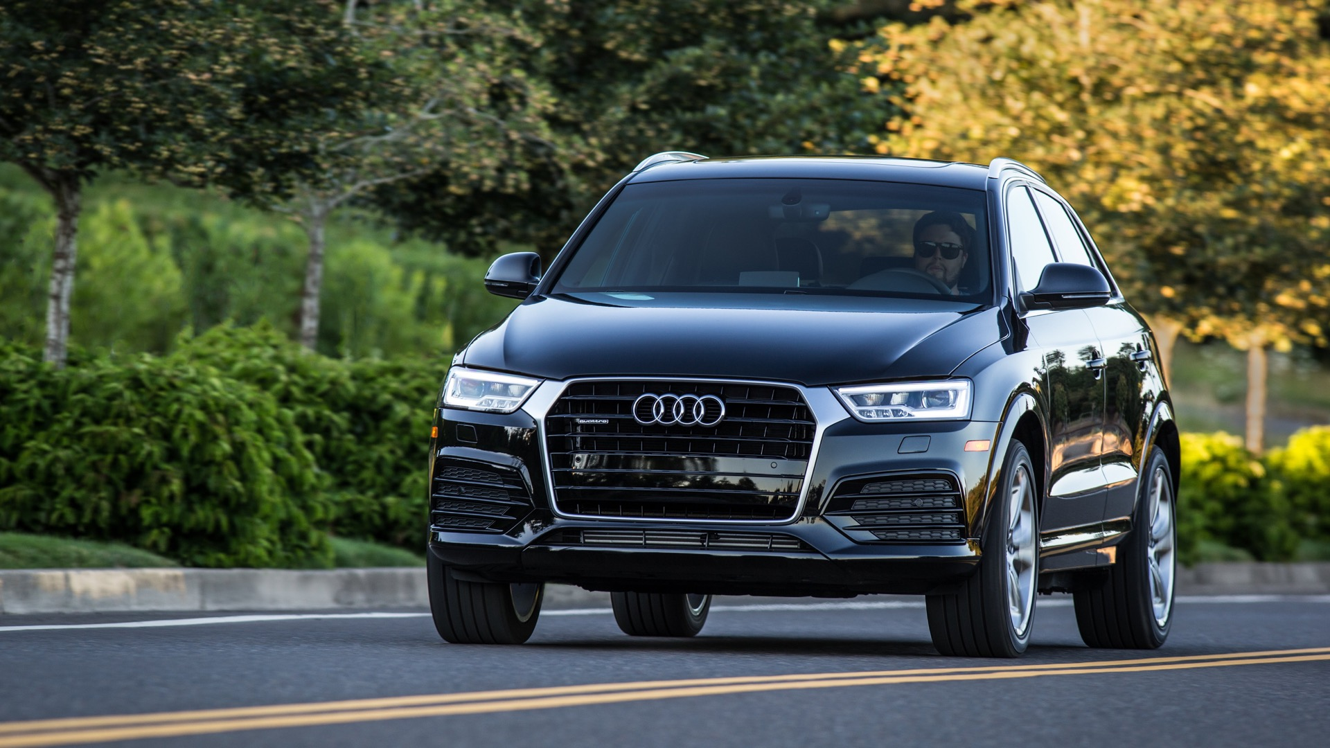 2017 Audi Q3 Review, Ratings, Specs, Prices, and Photos - The Car ...