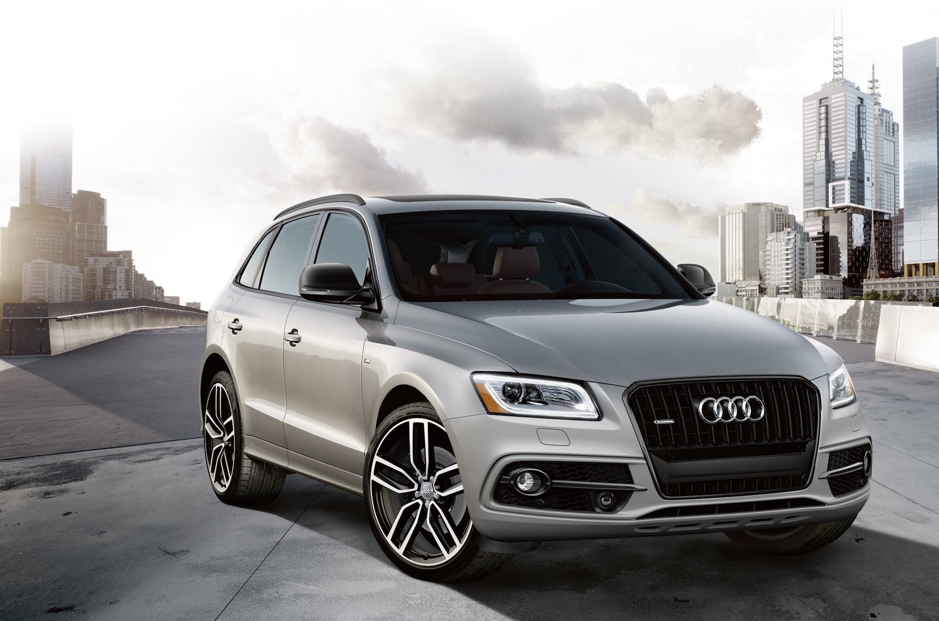 Audi Recalls A4 A5 A6 Q5 And Allroad To Fix Exploding