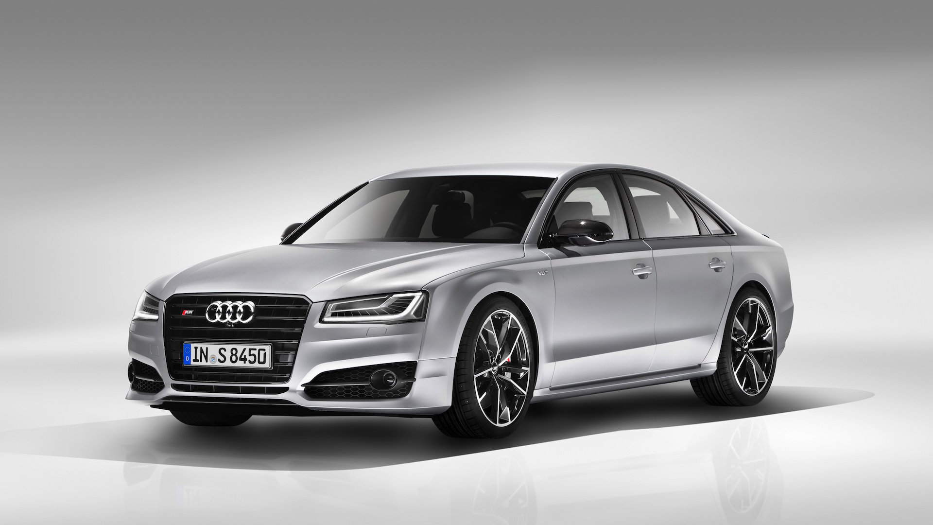2017 audi s8 review ratings specs prices and photos the car connection. Black Bedroom Furniture Sets. Home Design Ideas