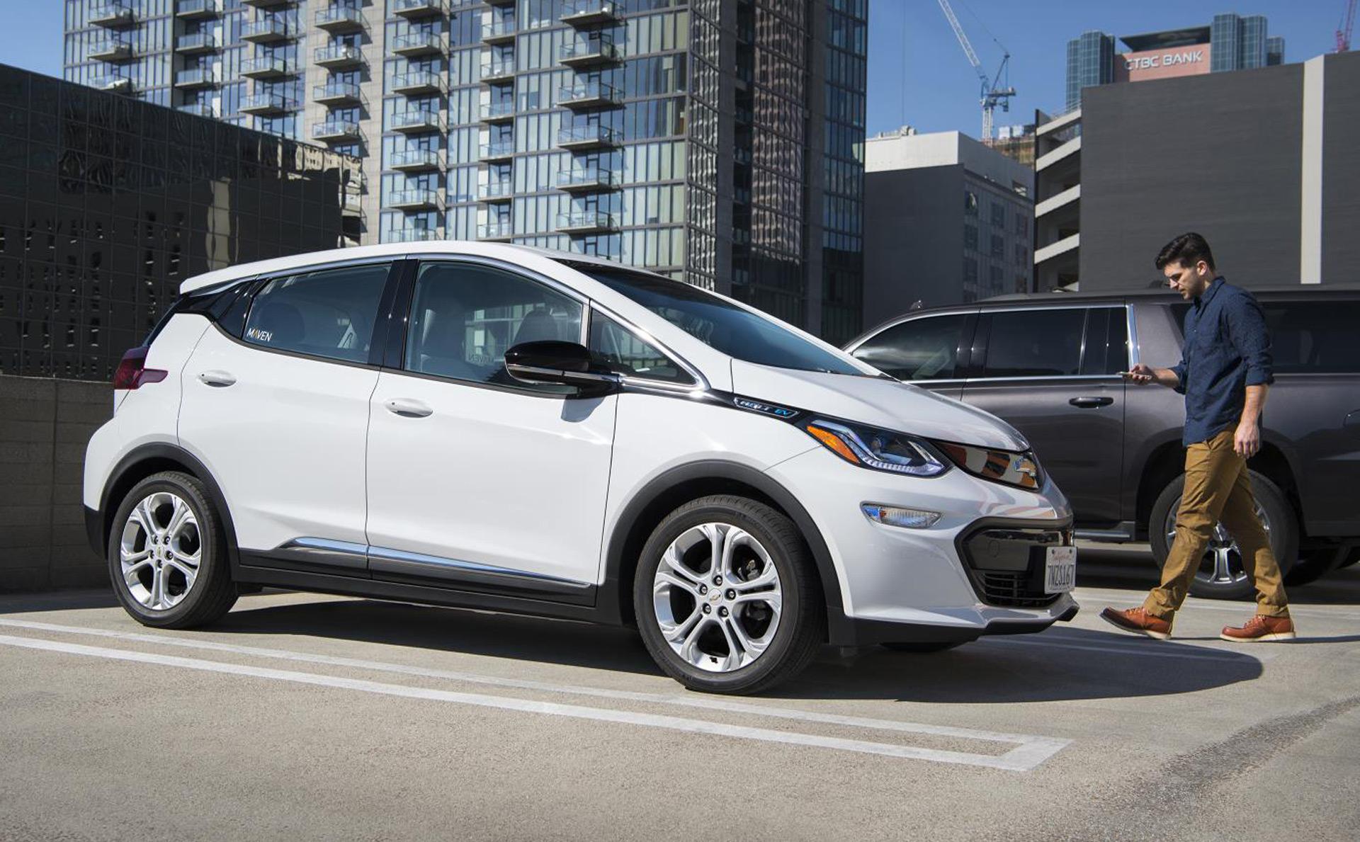 Plug In Electric Car Sales For May Best Bolt Ev Prime