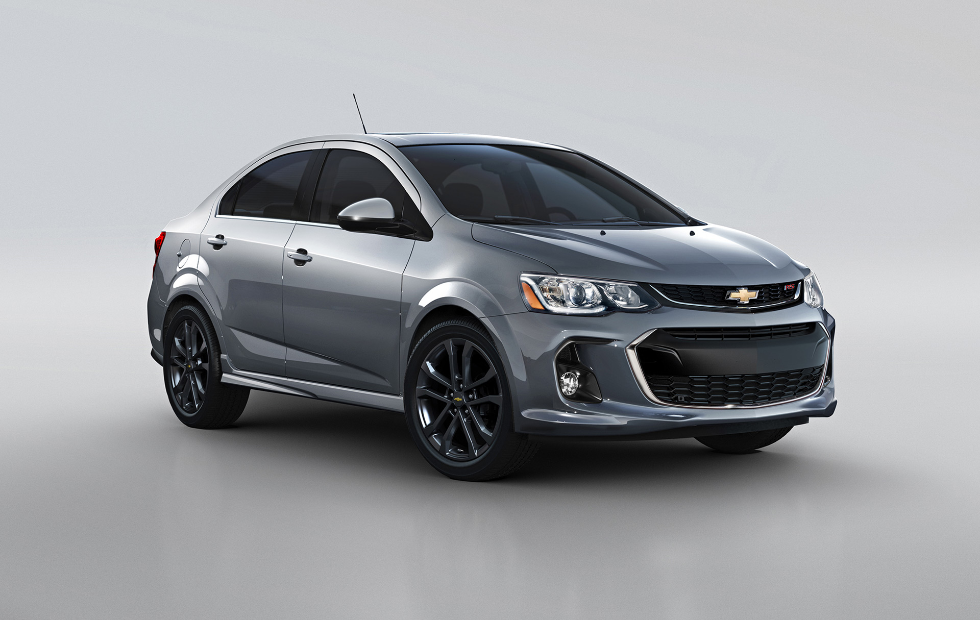2017 Chevrolet Sonic Chevy Gas Mileage The Car Connection