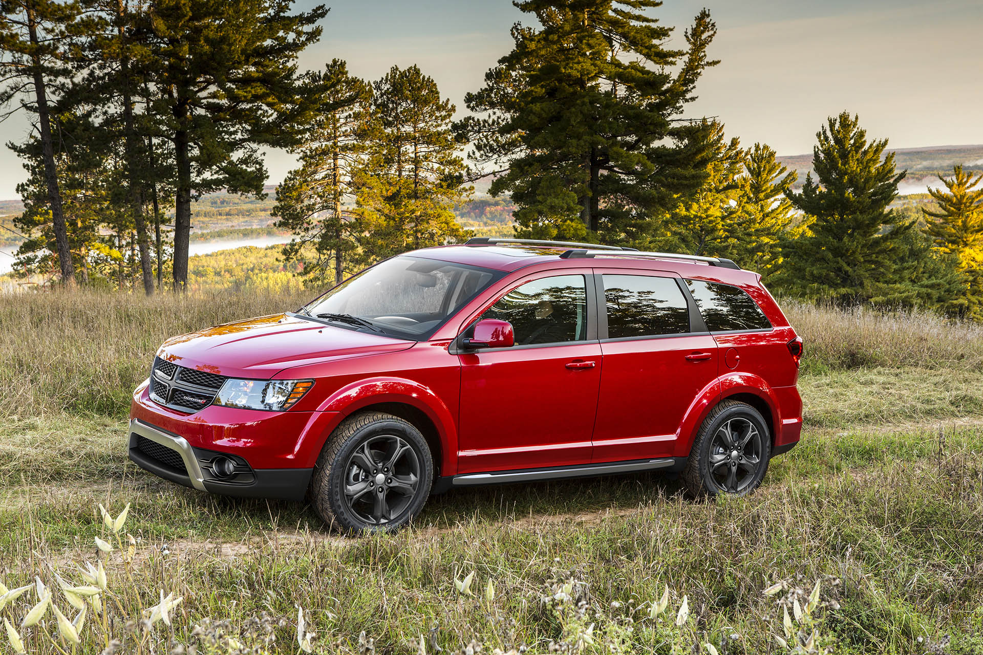 Chrysler Jeep Denver 2017 Dodge Journey Performance Review - The Car Connection