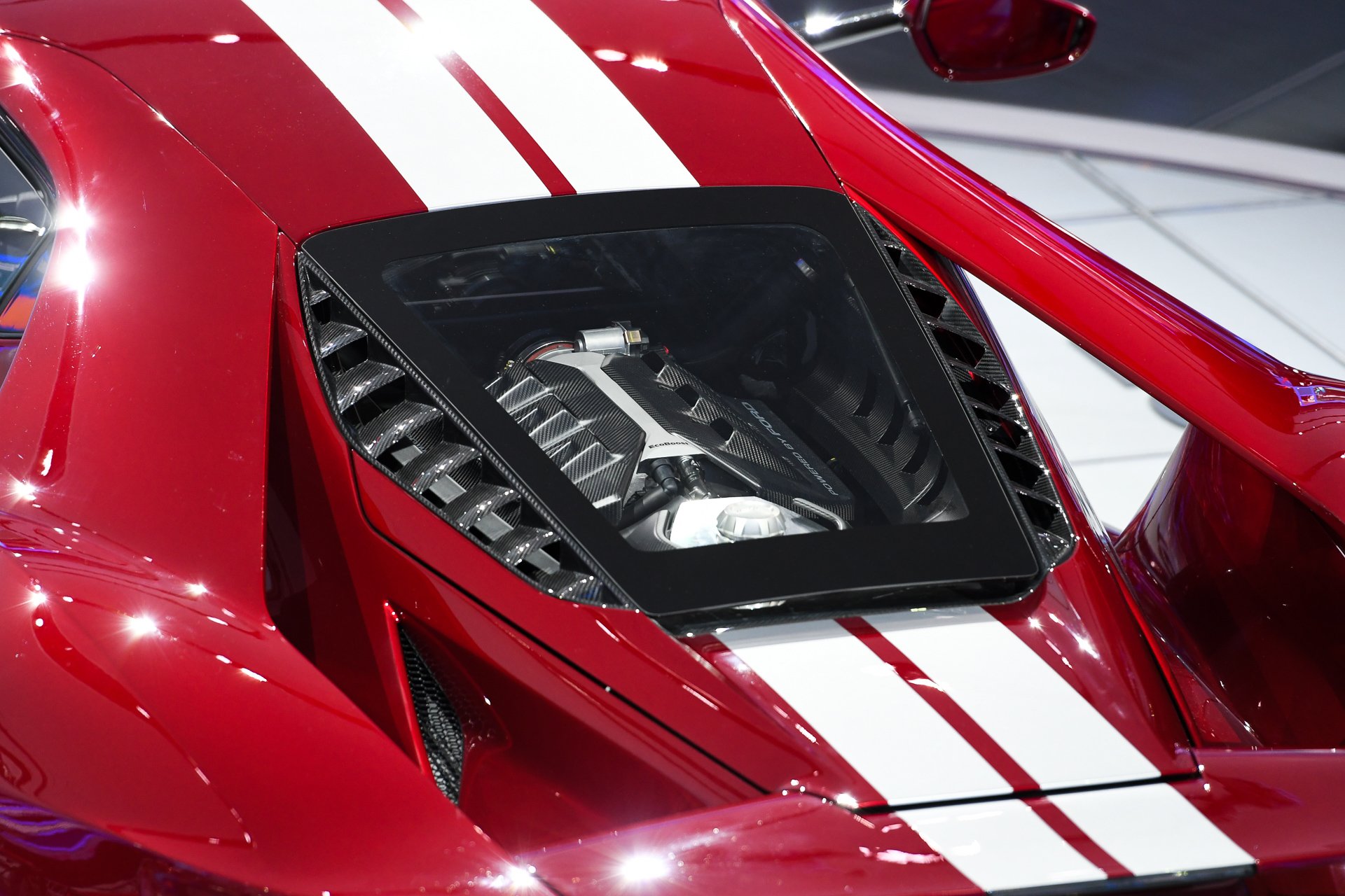 FCA 'defeat device,' plug-in electric-car sales, Ford GT ...