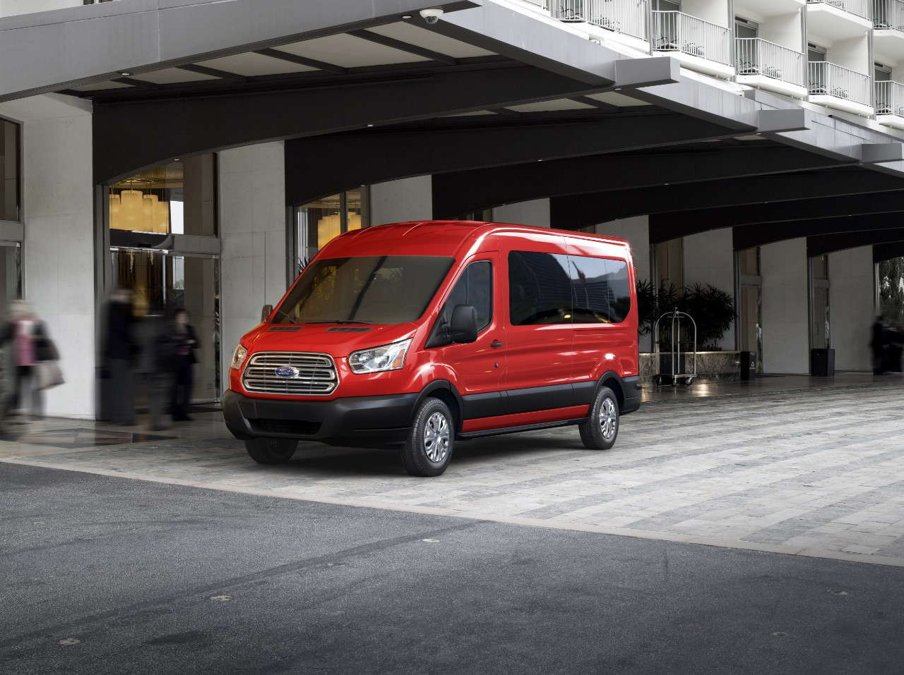 new and used ford transit prices photos reviews specs. Black Bedroom Furniture Sets. Home Design Ideas