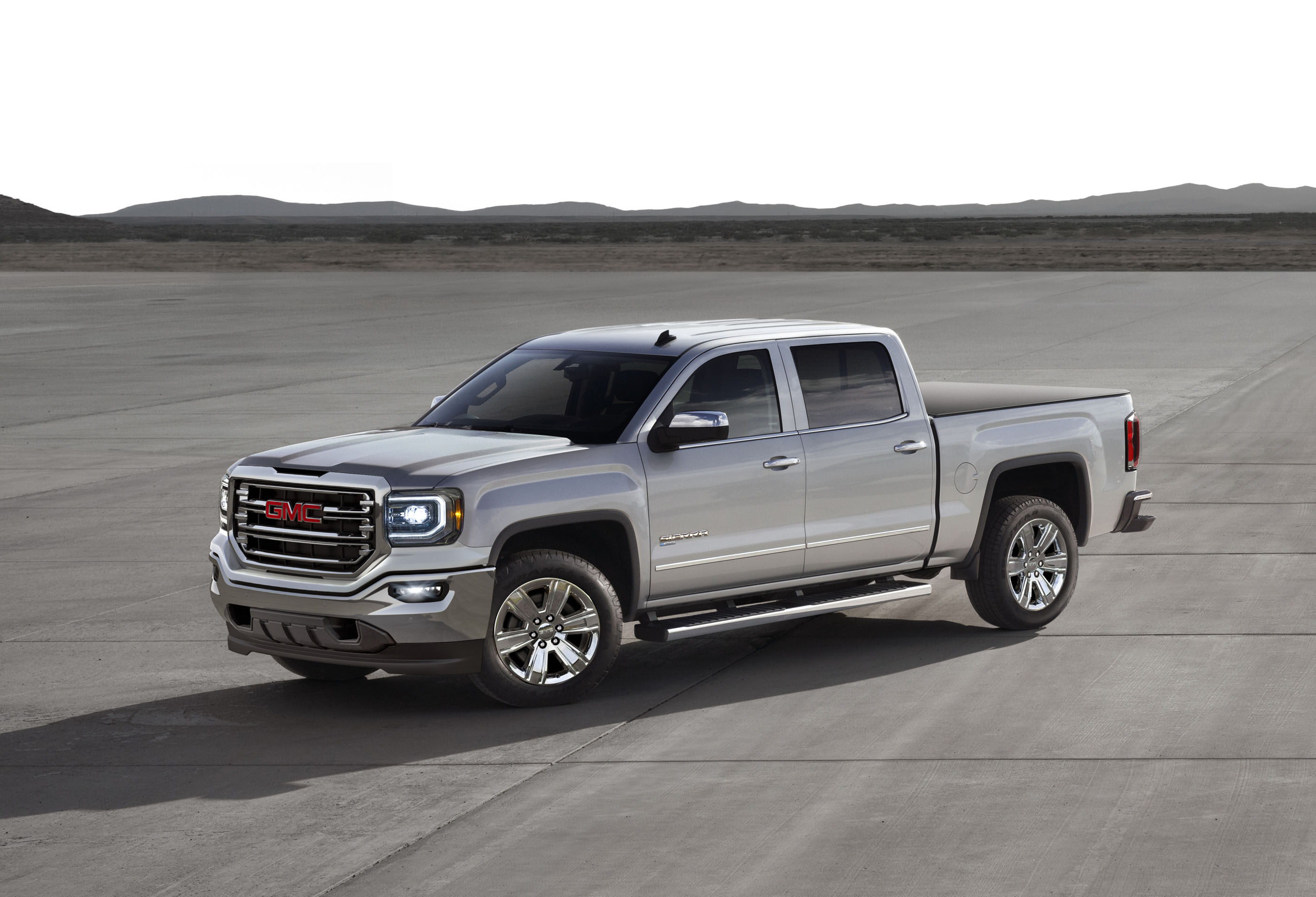 Mercedes Kansas City >> New and Used GMC Sierra 1500: Prices, Photos, Reviews, Specs - The Car Connection
