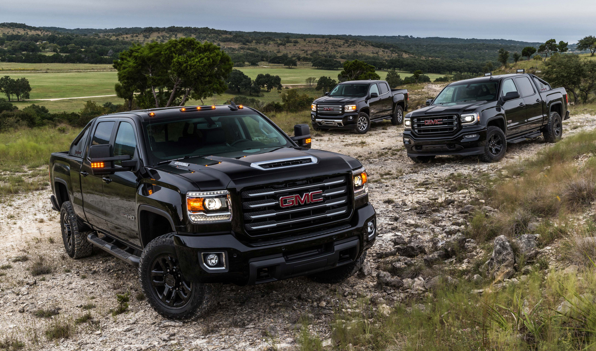 2017 Gmc Sierra 2500hd Review Ratings Specs Prices And