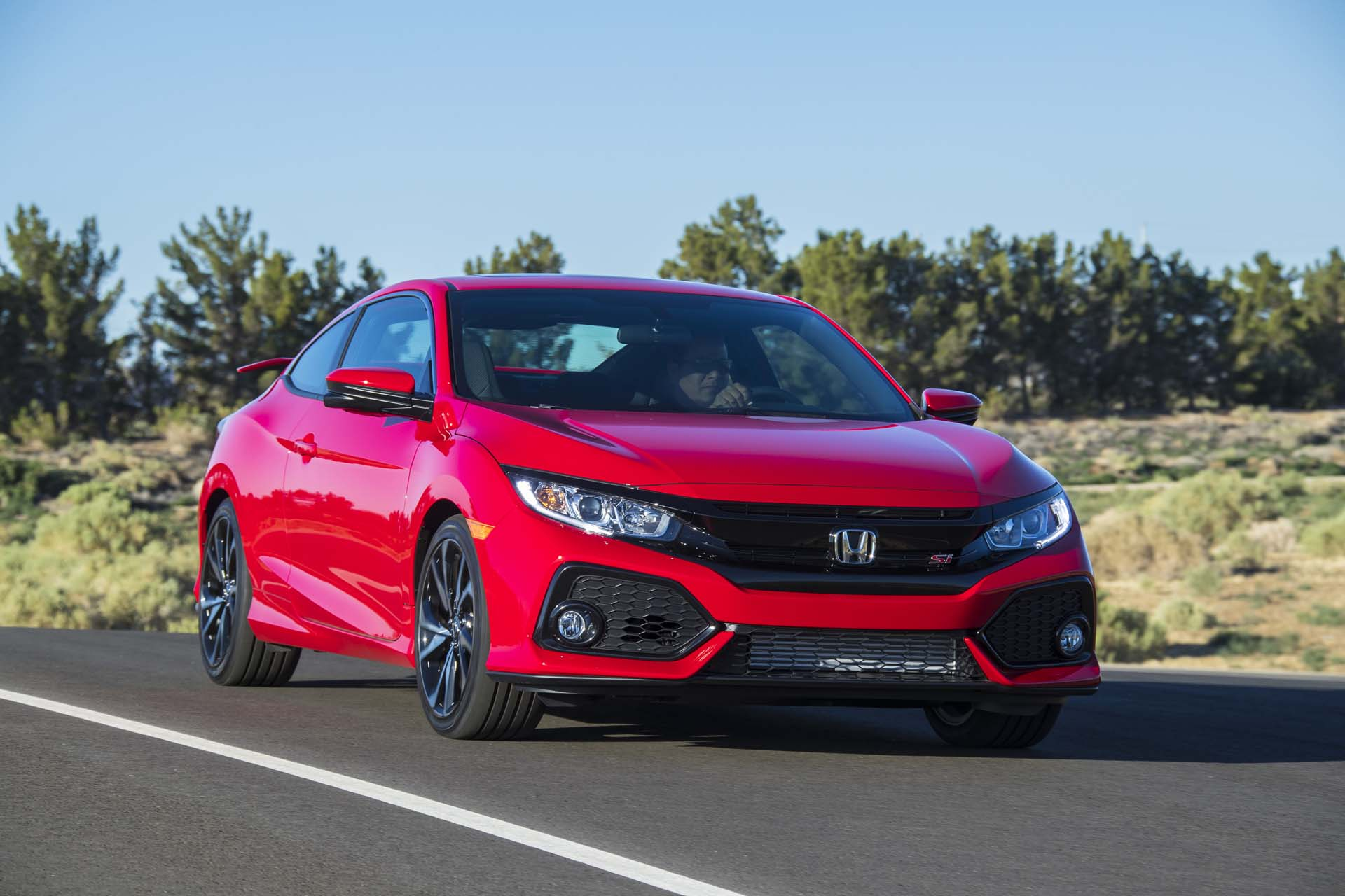 reliability capped power on the 2017 honda civic si. Black Bedroom Furniture Sets. Home Design Ideas