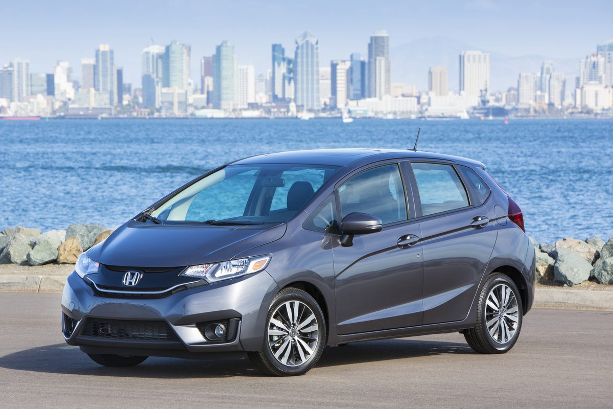Excellent 2017 Honda Fit Styling Review  The Car Connection