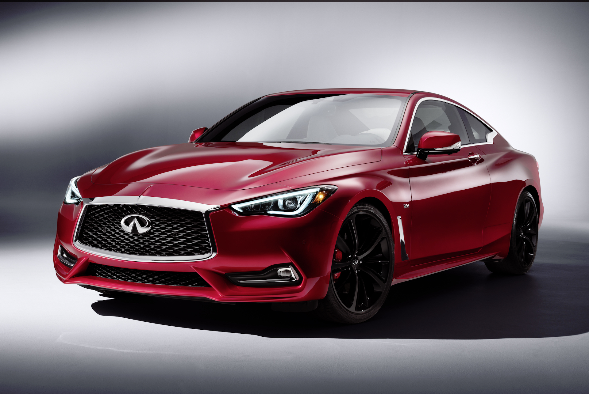 2017 infiniti q60 review ratings specs prices and photos the car connection. Black Bedroom Furniture Sets. Home Design Ideas