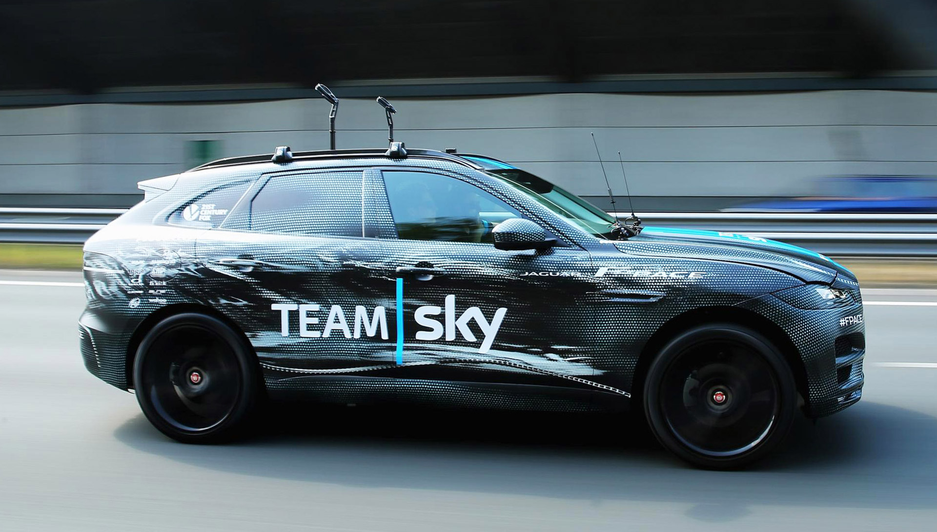 Jaguar F Pace Plug In Hybrid >> Jaguar 'EV-Type' To Be All-Electric F-Pace To Compete With Tesla?