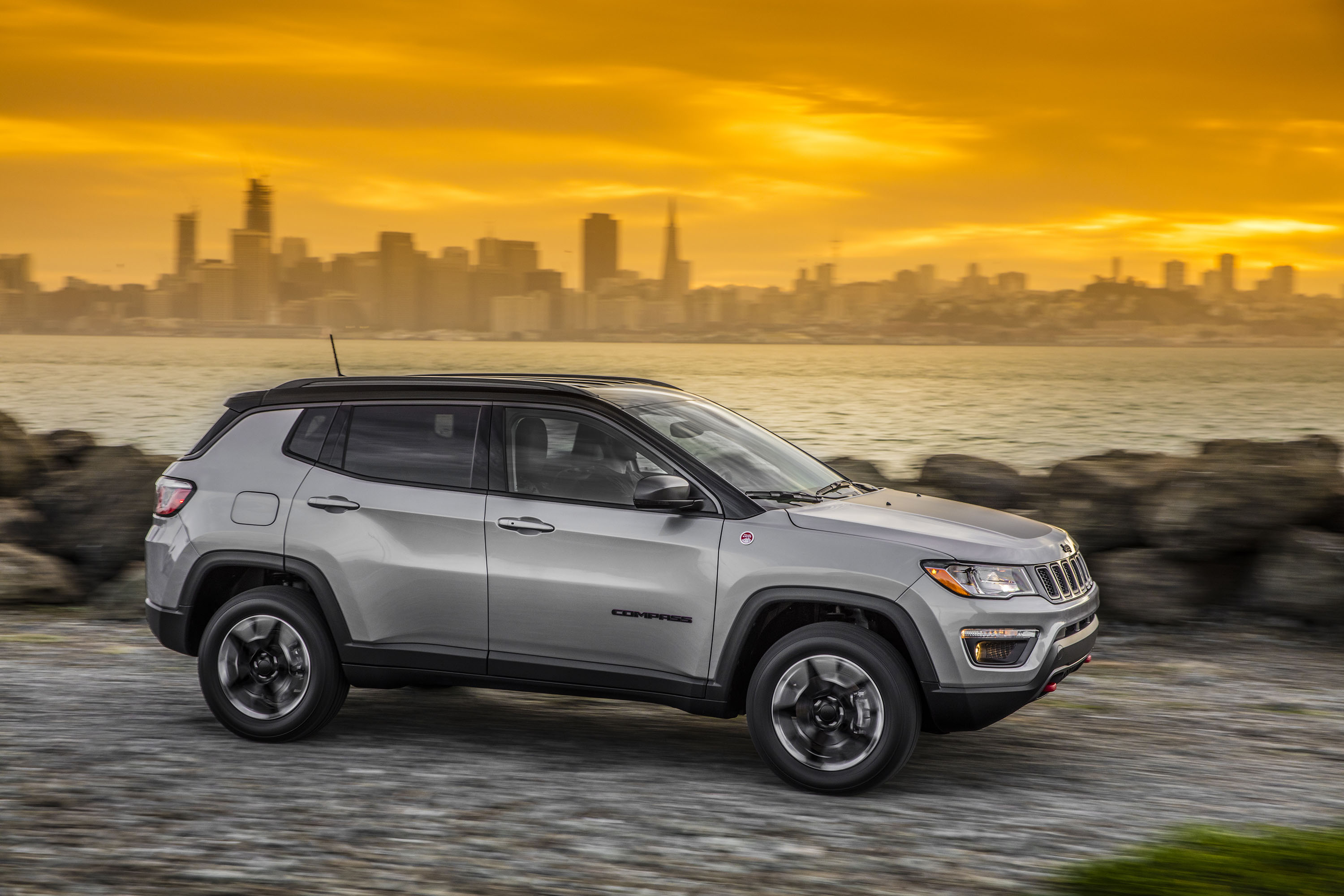 Las Vegas Used Cars >> Jeep Compass review, Takata admits guilt, Alpine A110: What's New @ The Car Connection