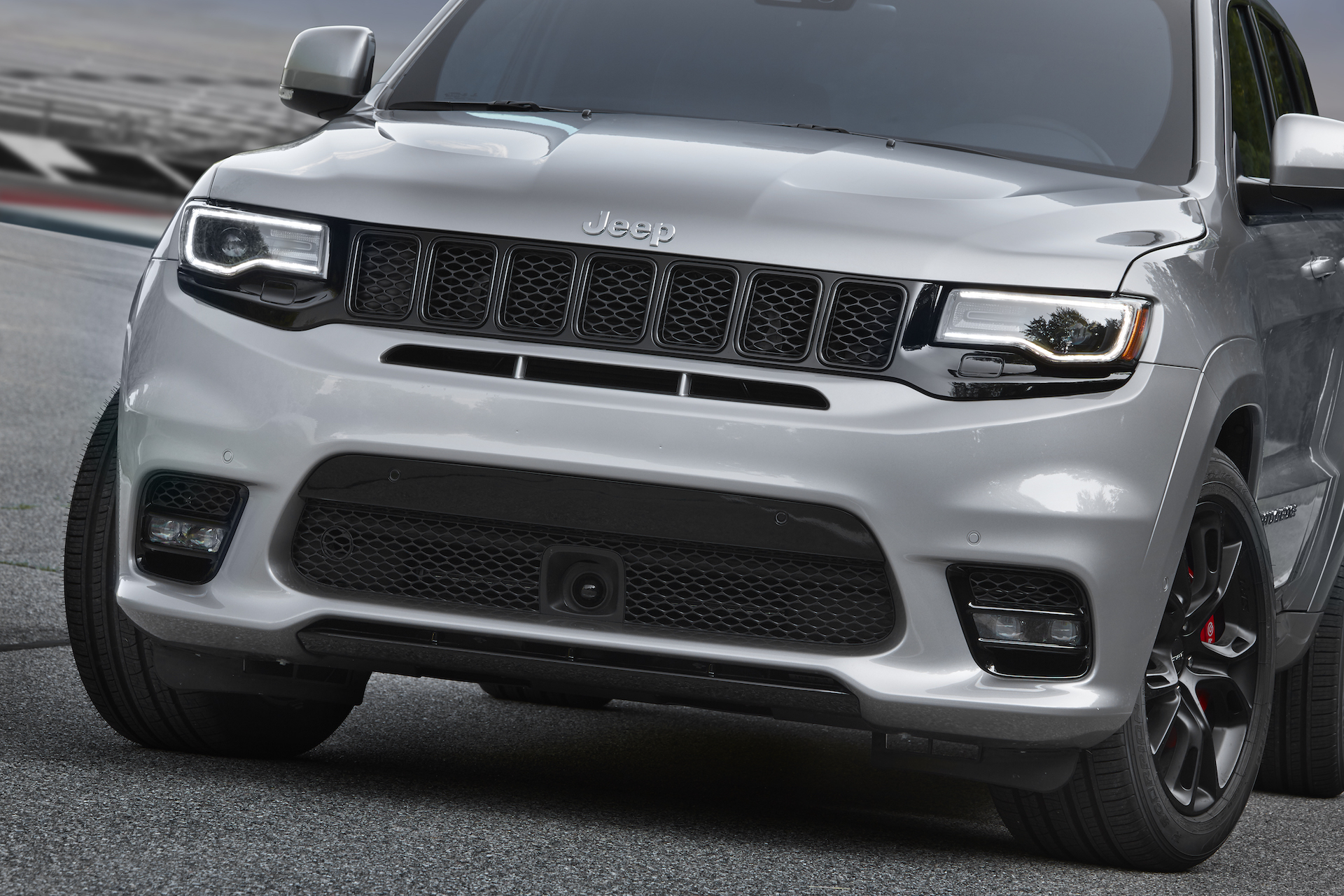 2017 Jeep Grand Cherokee Preview