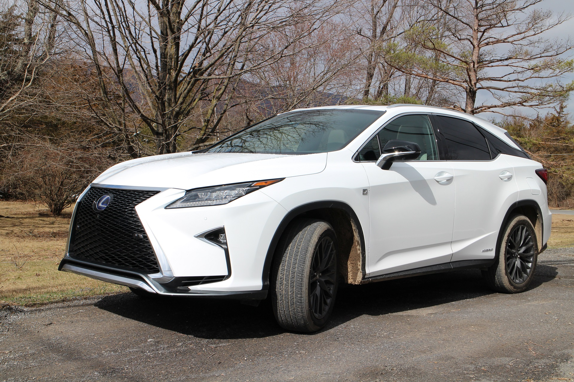 2017 lexus rx 450h hybrid gas mileage review. Black Bedroom Furniture Sets. Home Design Ideas