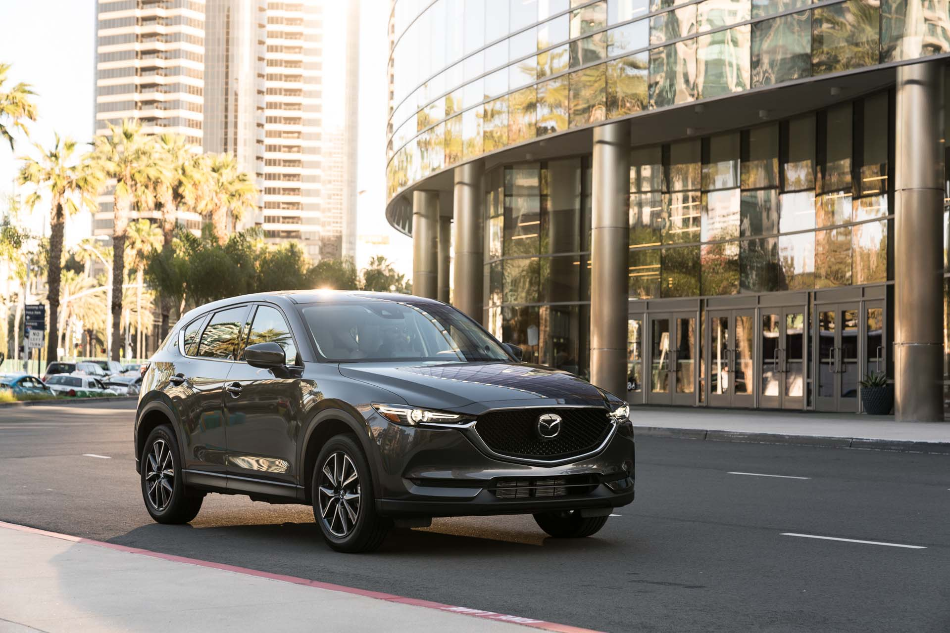 New and Used Mazda CX5 Prices, Photos, Reviews, Specs