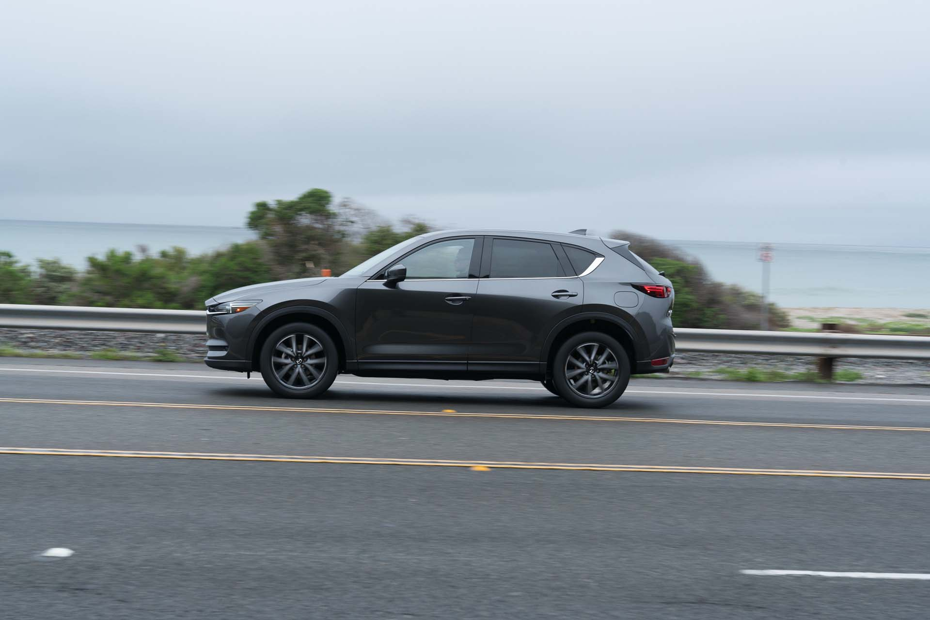 2017 Mazda Cx 5 Video Review