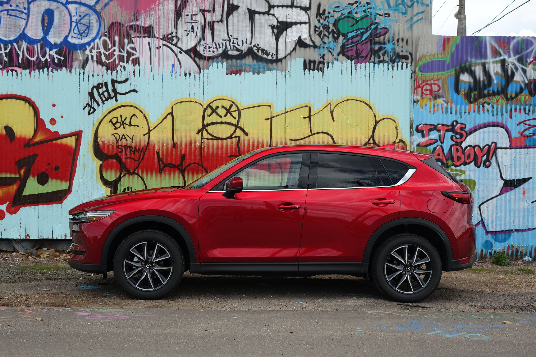 2017 mazda cx 3 grand touring review australia cars for you - Mazda Cx 5 Driven Dodge Challenger Srt Demon Deep Dive Paris Climate Pact