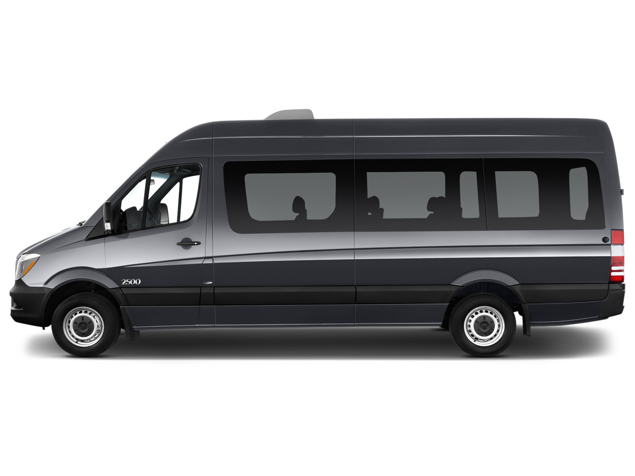 New And Used Mercedes Benz Sprinter Passenger Van Prices