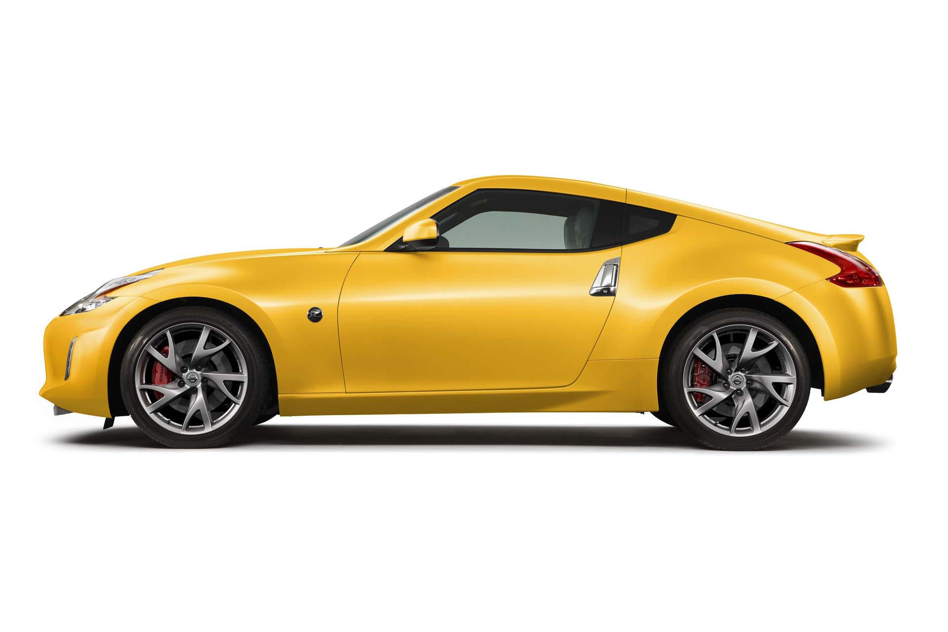 2017 Nissan 370Z Performance Review - The Car Connection