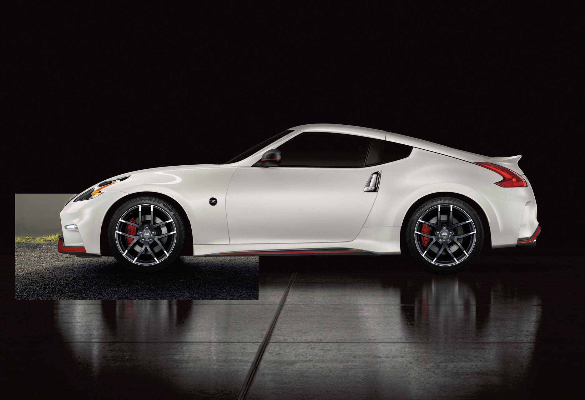 2017 nissan 370z review ratings specs prices and photos   the car connection