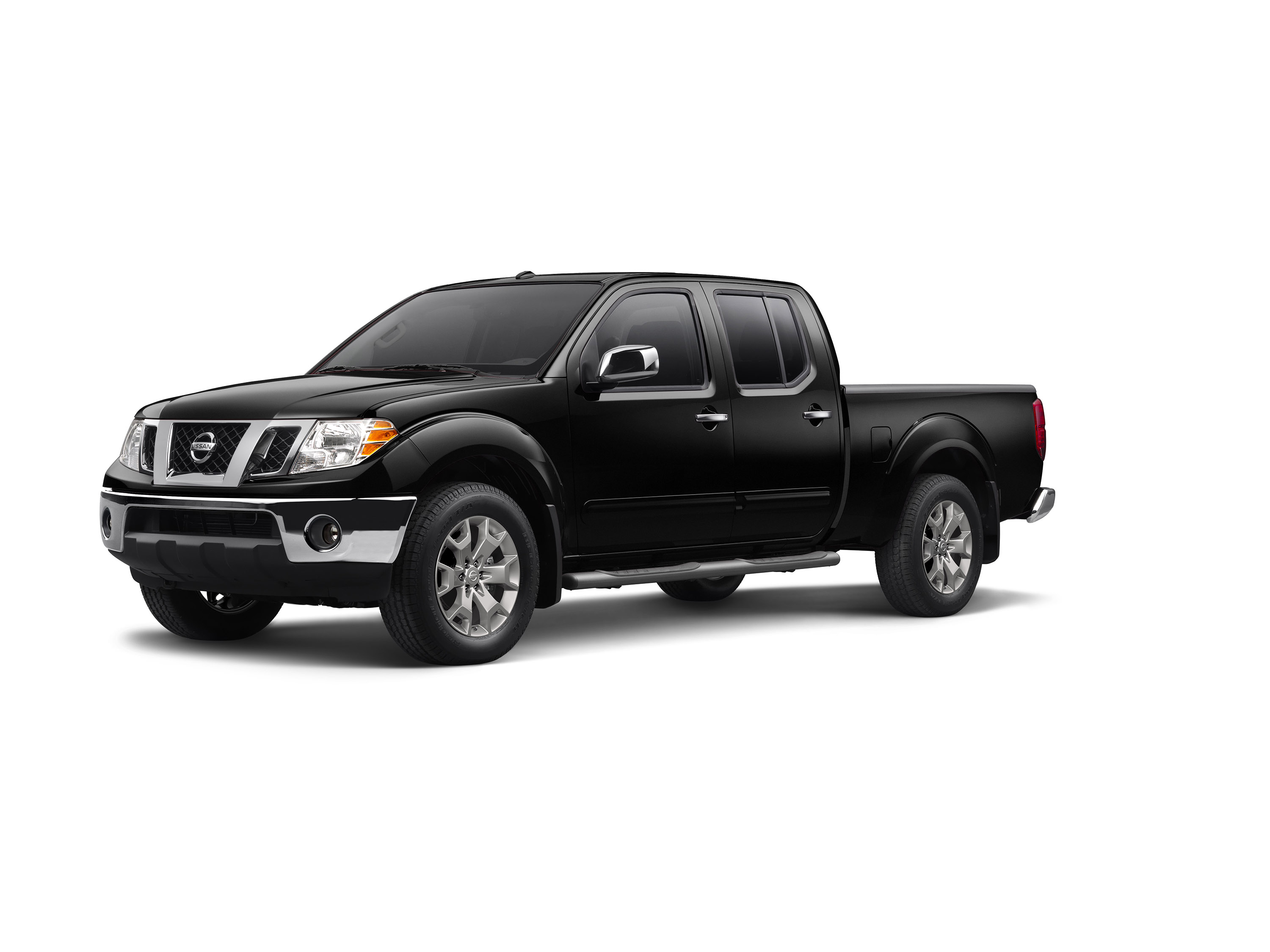 2017 nissan frontier styling review the car connection. Black Bedroom Furniture Sets. Home Design Ideas