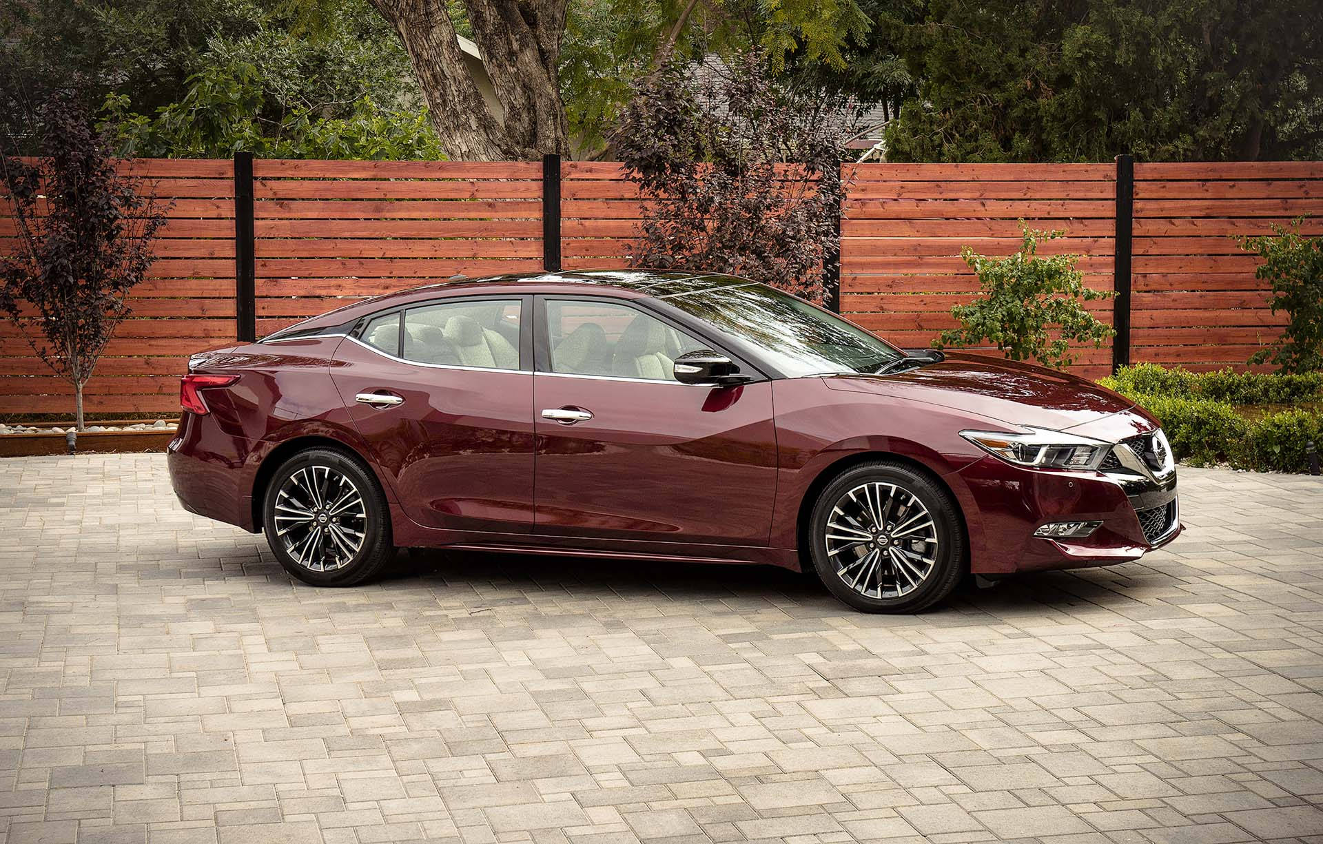 2017 Nissan Maxima Review Ratings Specs Prices And