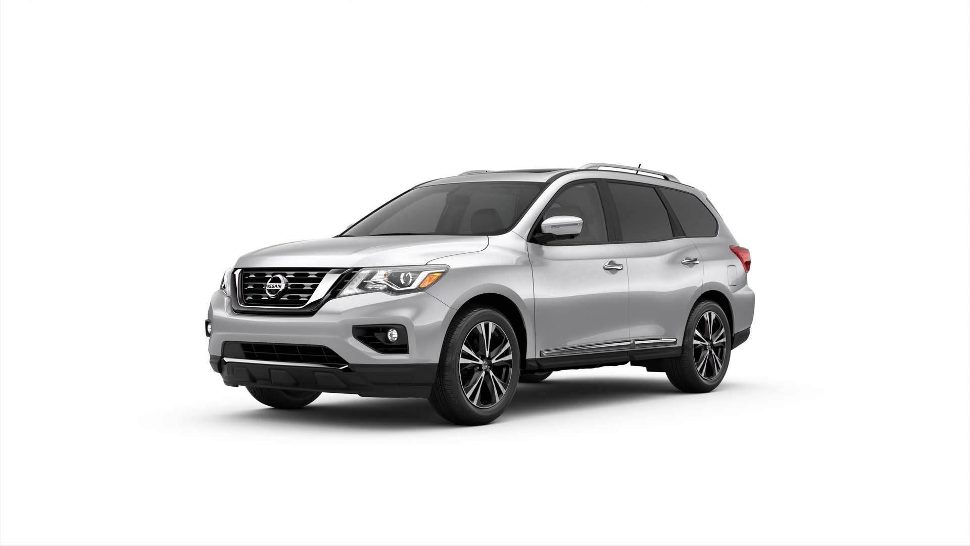 2017 Nissan Pathfinder Performance Review The Car Connection