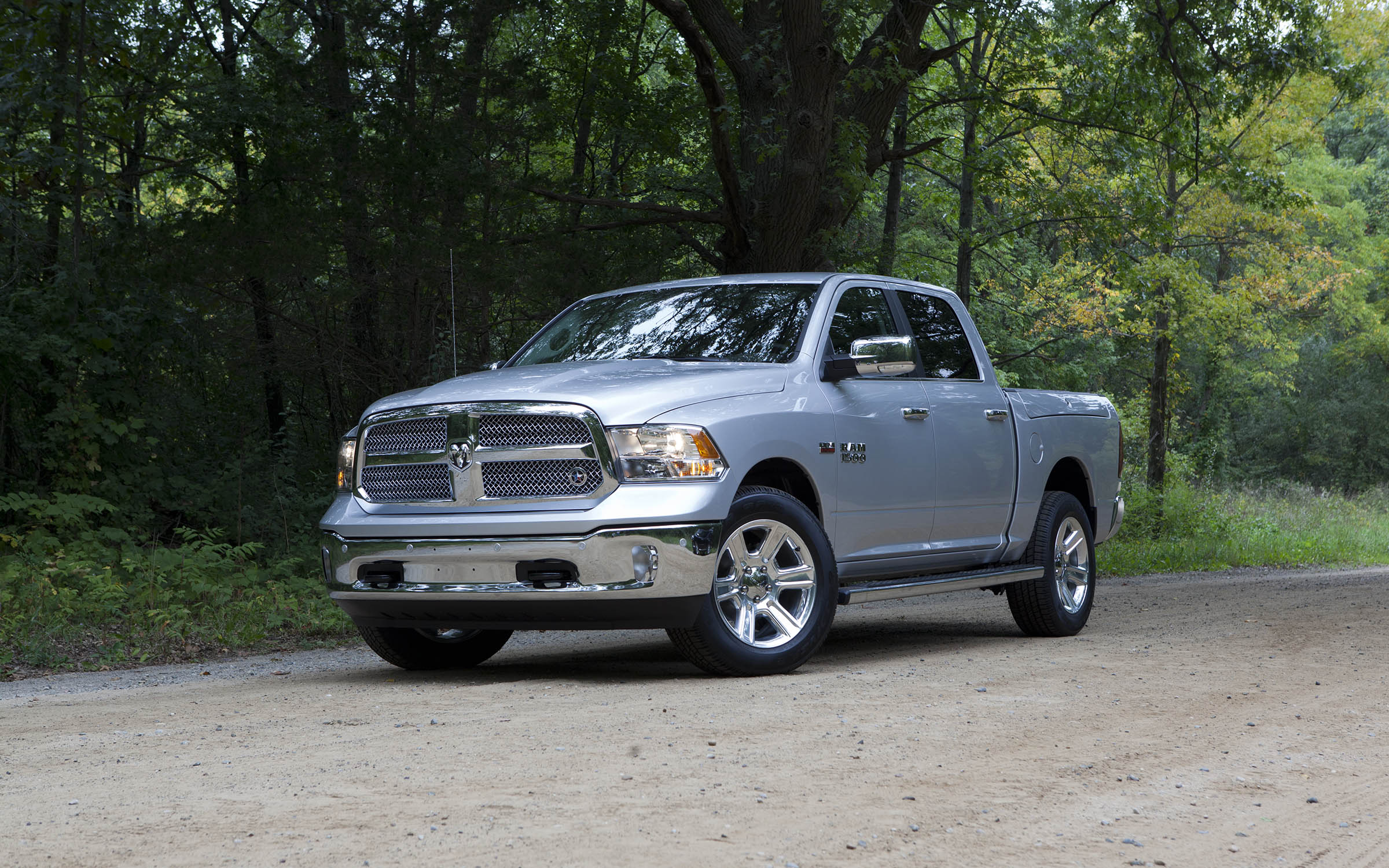 2017 Ram 1500 Performance Review The Car Connection