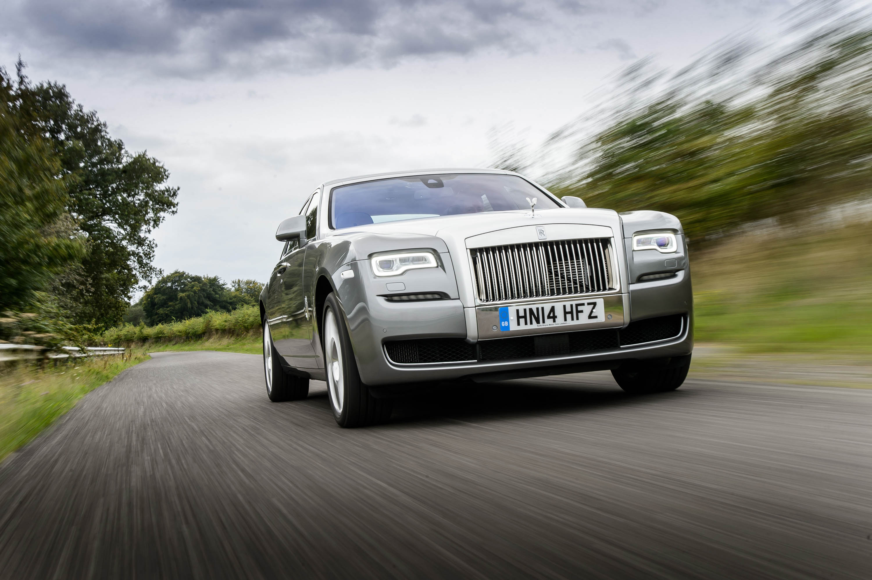 2017 rolls royce ghost review ratings specs prices and photos the car connection. Black Bedroom Furniture Sets. Home Design Ideas