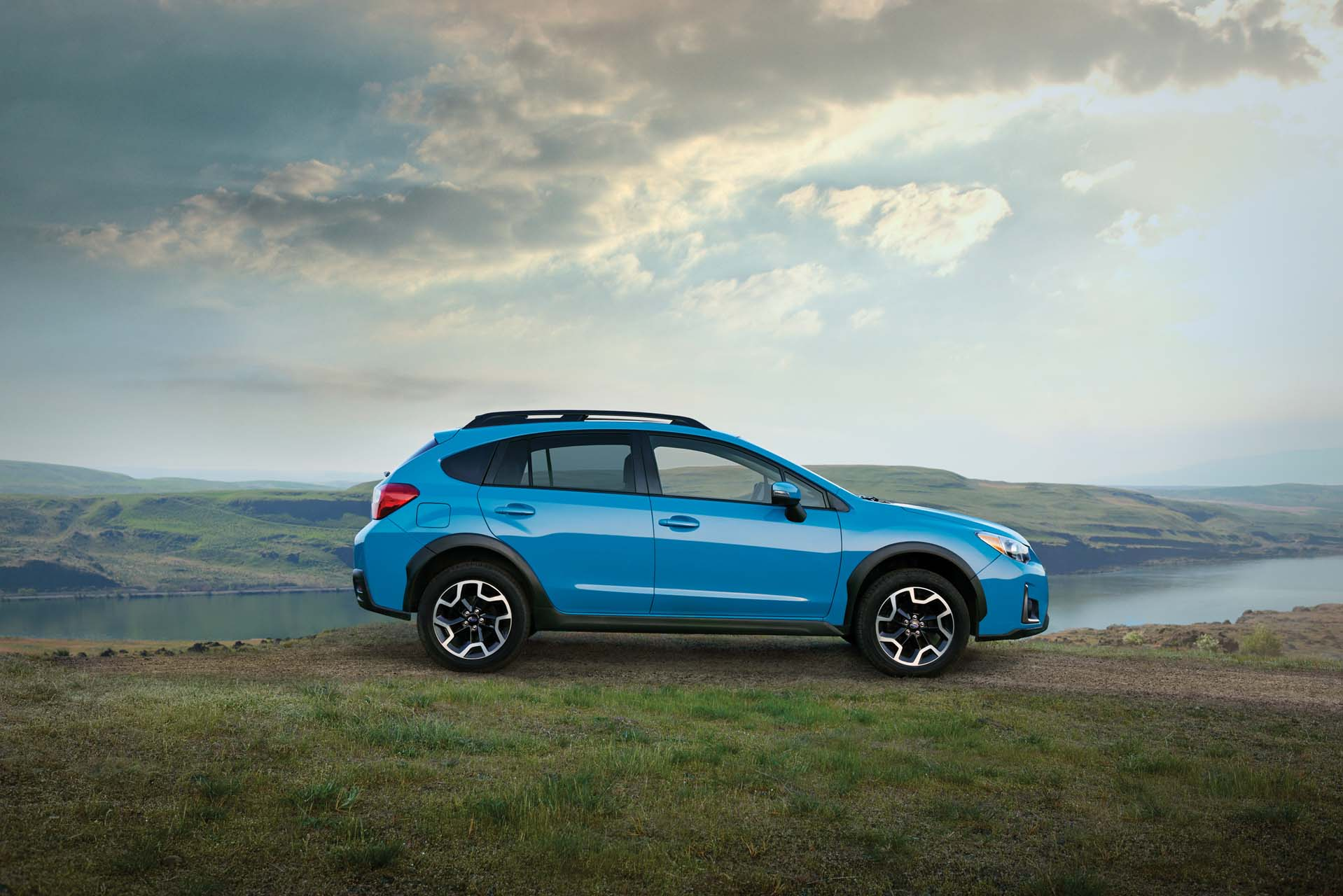 2017 subaru crosstrek review ratings specs prices and