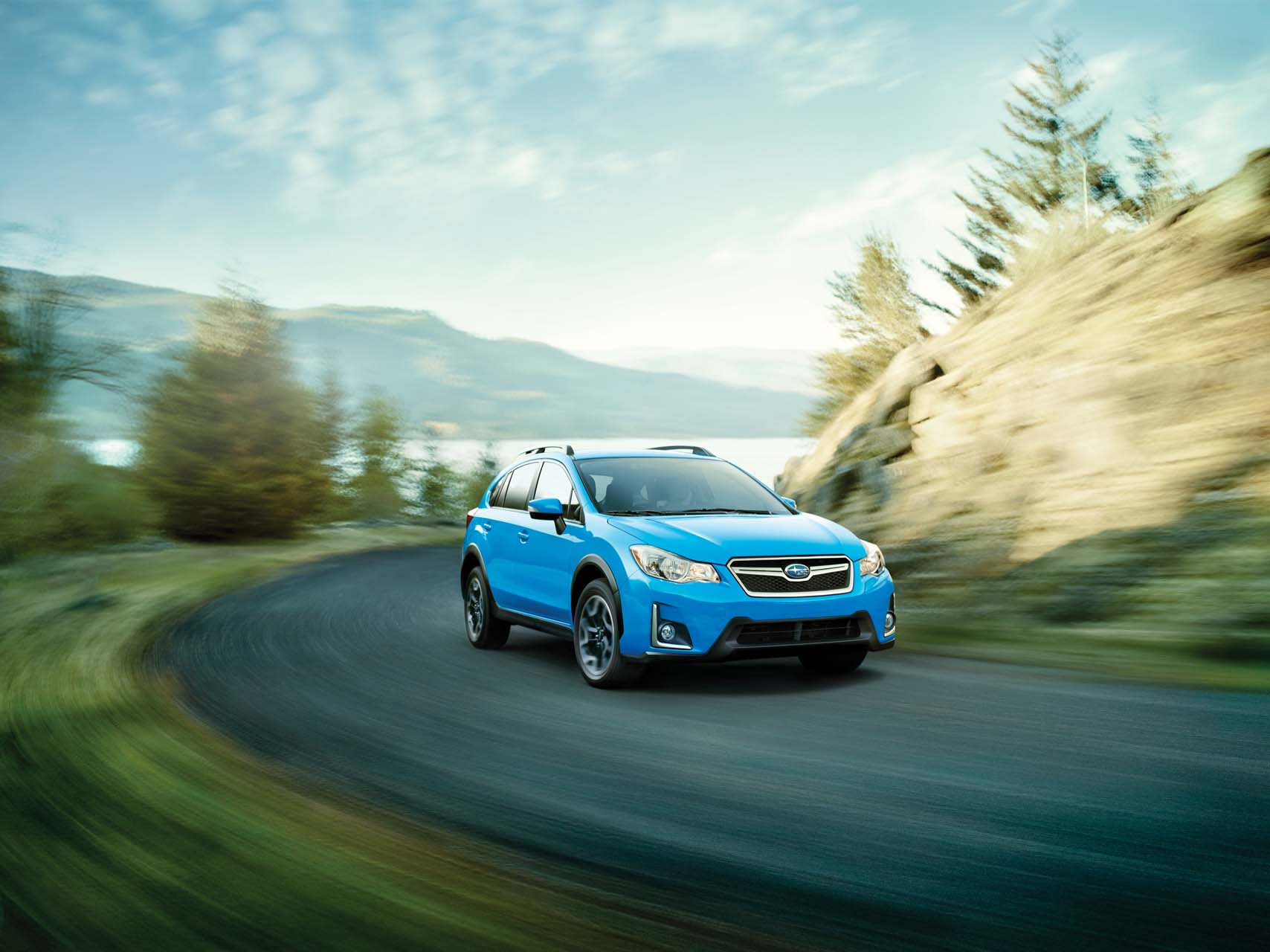 2017 subaru crosstrek review ratings specs prices and photos the car connection. Black Bedroom Furniture Sets. Home Design Ideas