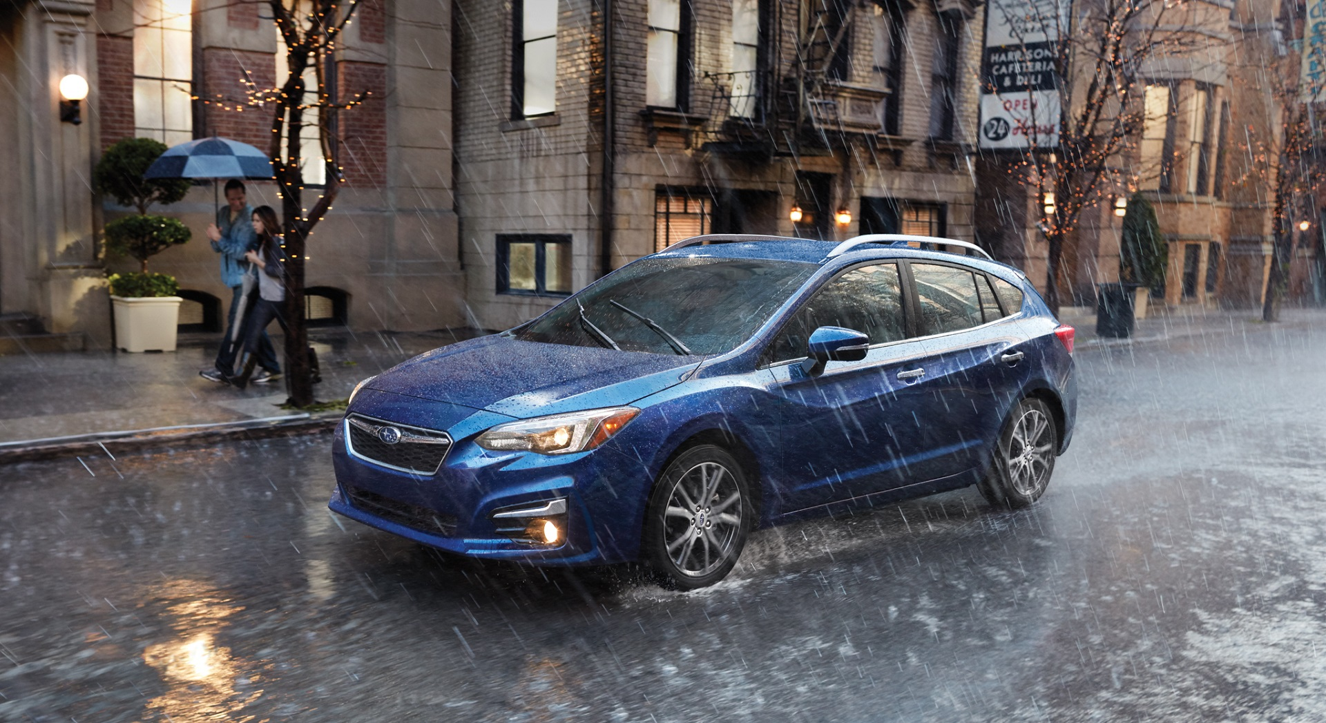 2017 subaru impreza quality review the car connection vanachro Image collections